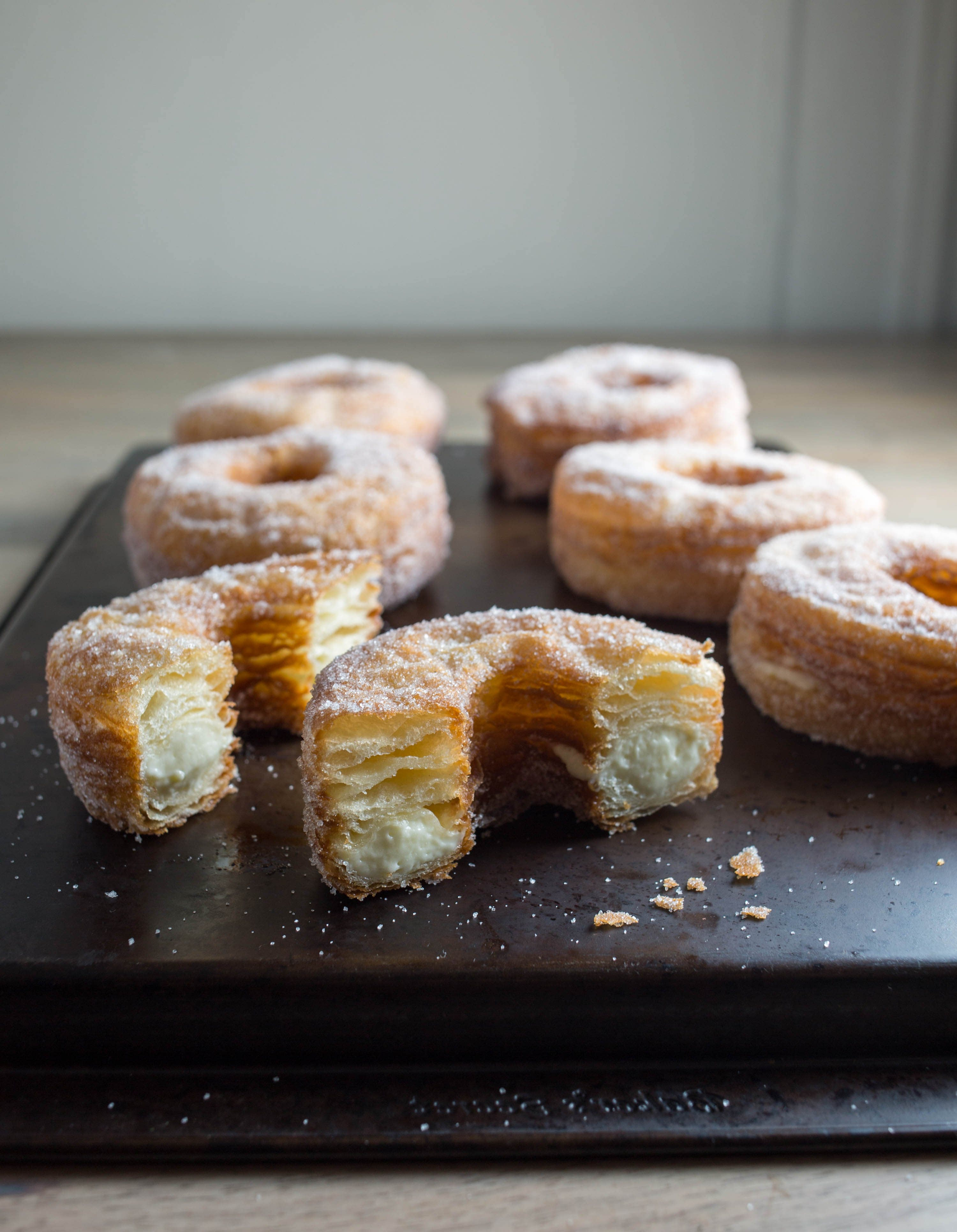 Come for the Cronuts, Stay for the Peek Inside Dominique Ansel's Brain: gallery image 5