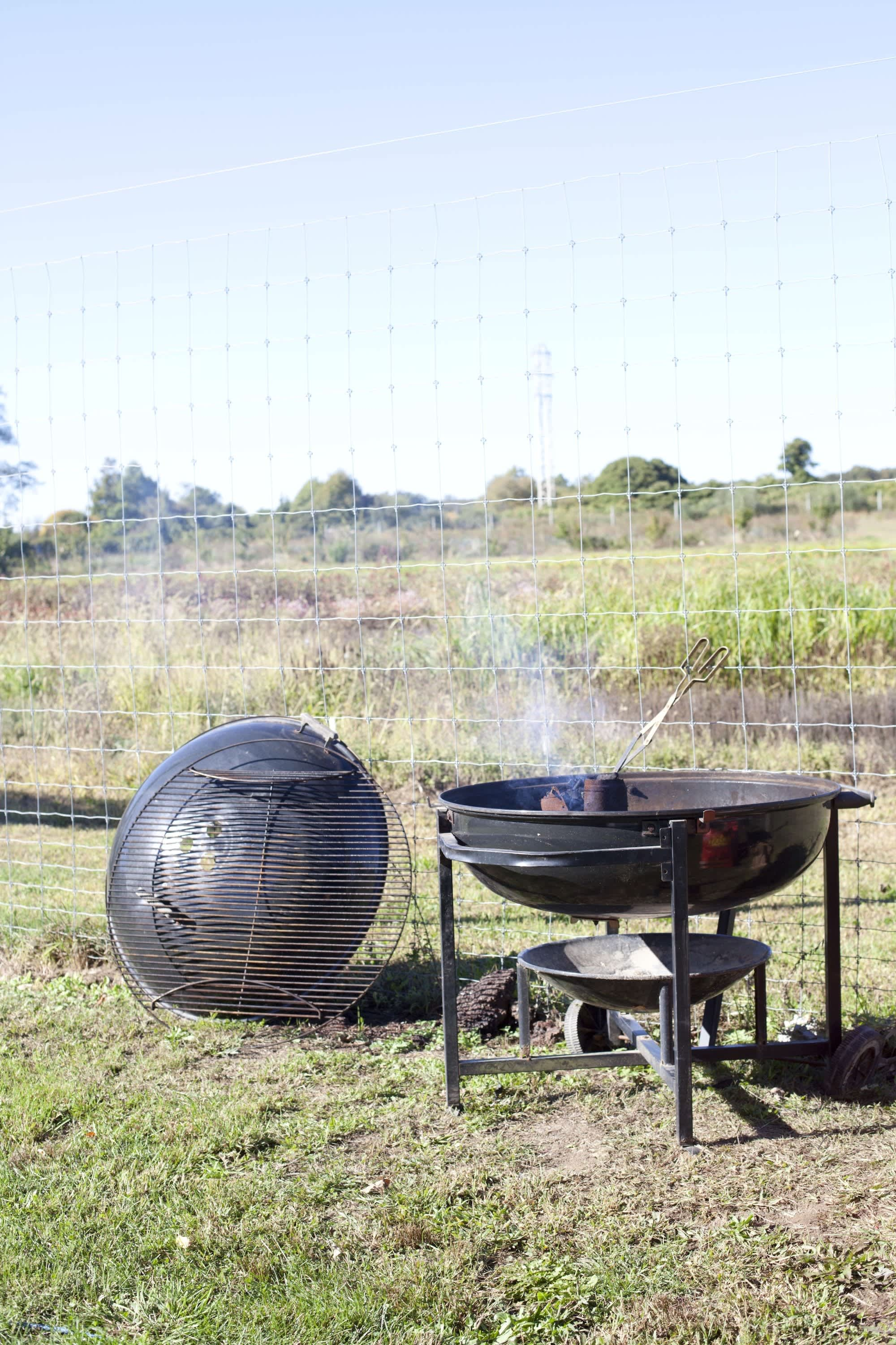 How Farmers Celebrate the End of a Season: The OktoberFeast Potluck at Amber Waves Farm: gallery image 49