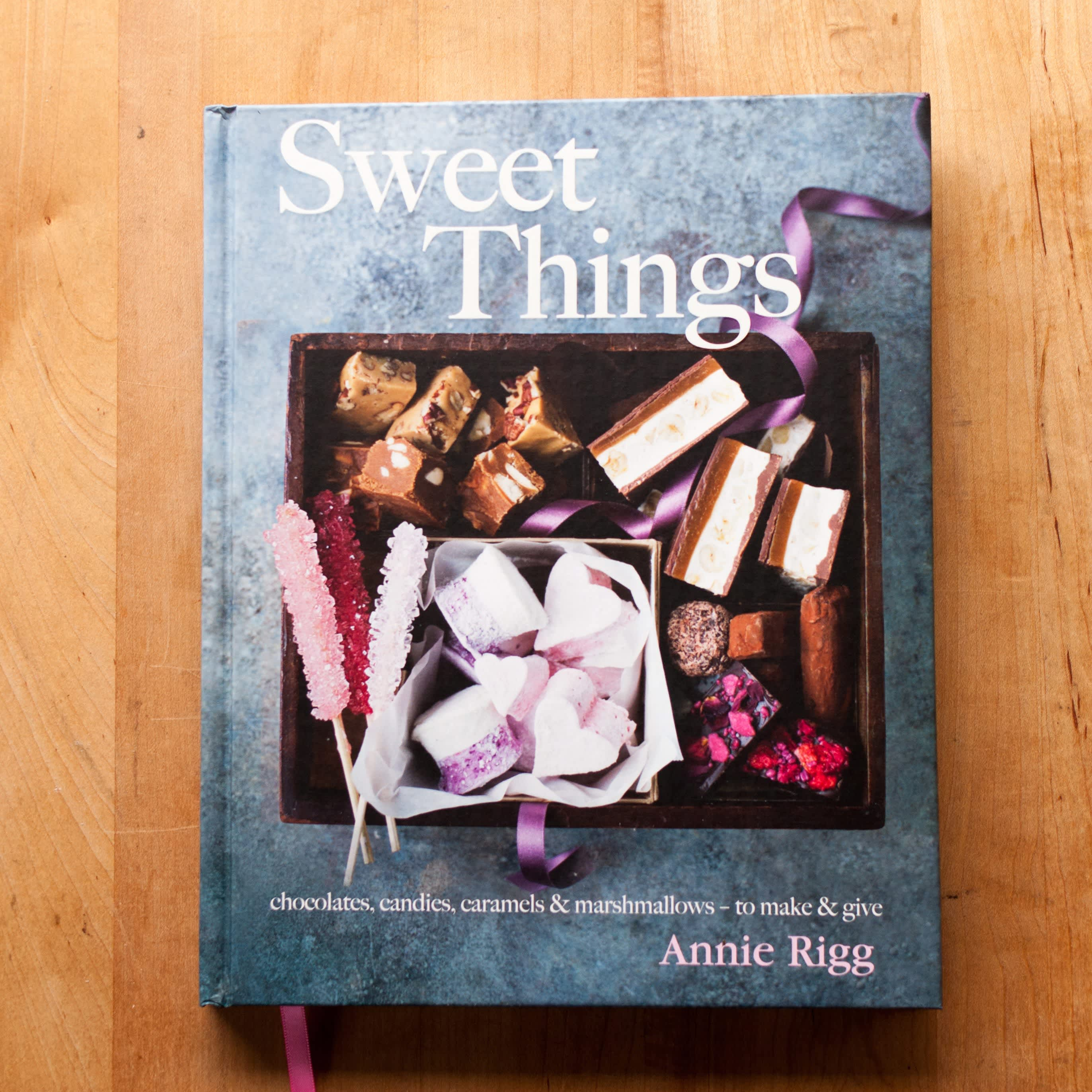Get Ready to Channel Your Inner Willy Wonka with This Cookbook: gallery image 1