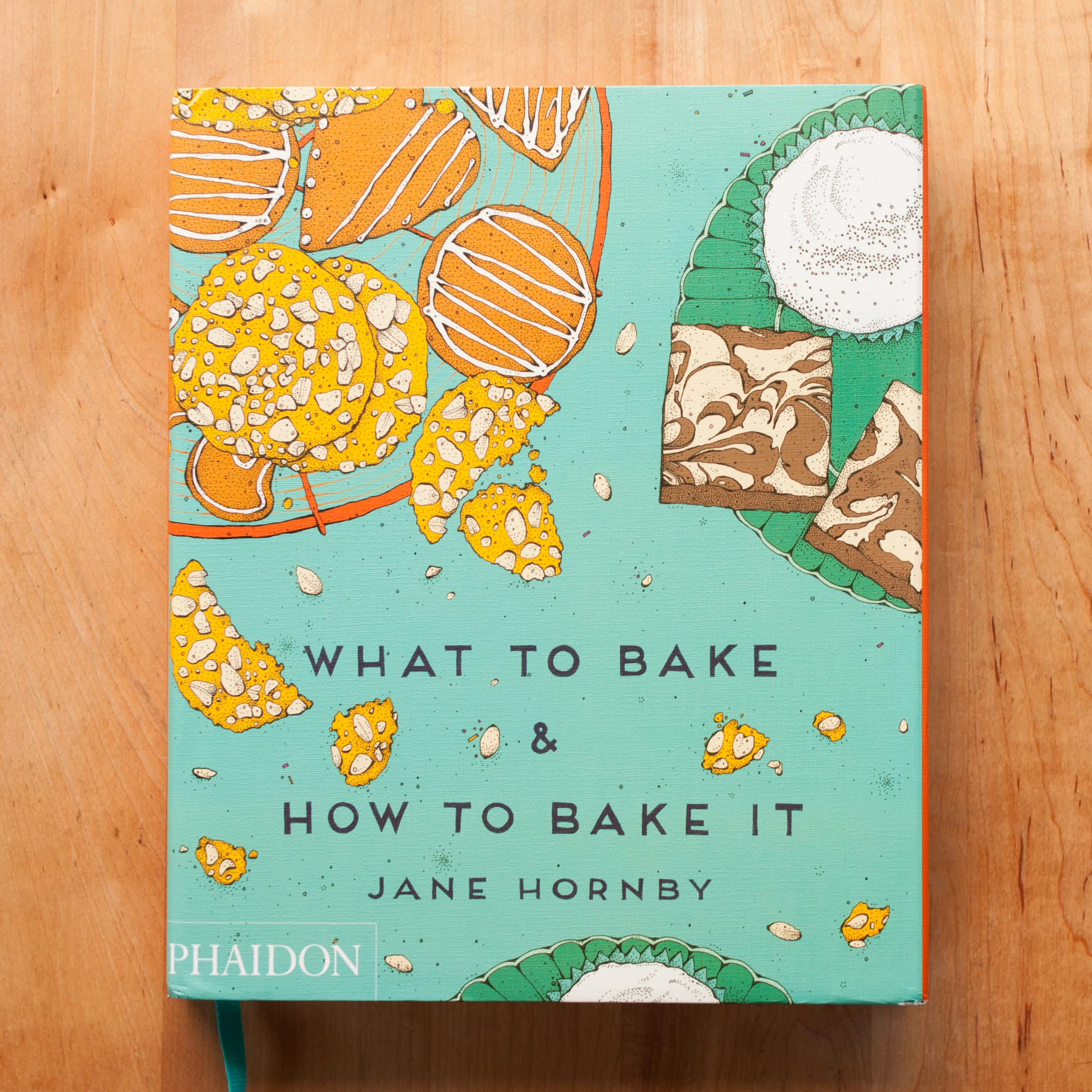 This Cookbook Delivers Nothing Less Than Total Baking Confidence: gallery image 1