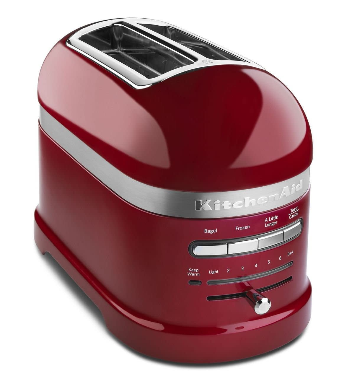 10 Design-Friendly Toasters You'll Be Happy to Have on Your Counter: gallery image 2