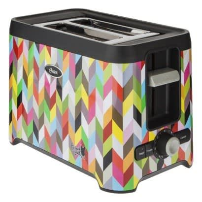10 Design-Friendly Toasters You'll Be Happy to Have on Your Counter: gallery image 10