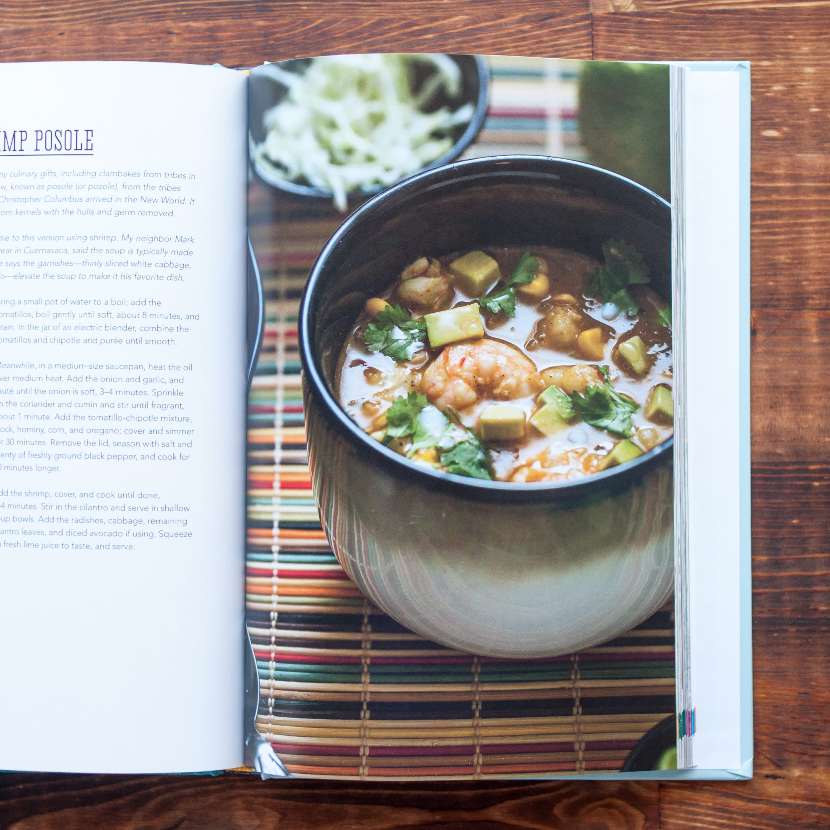This Cookbook Has Downsized Soups Perfectly for Small Households!: gallery image 4