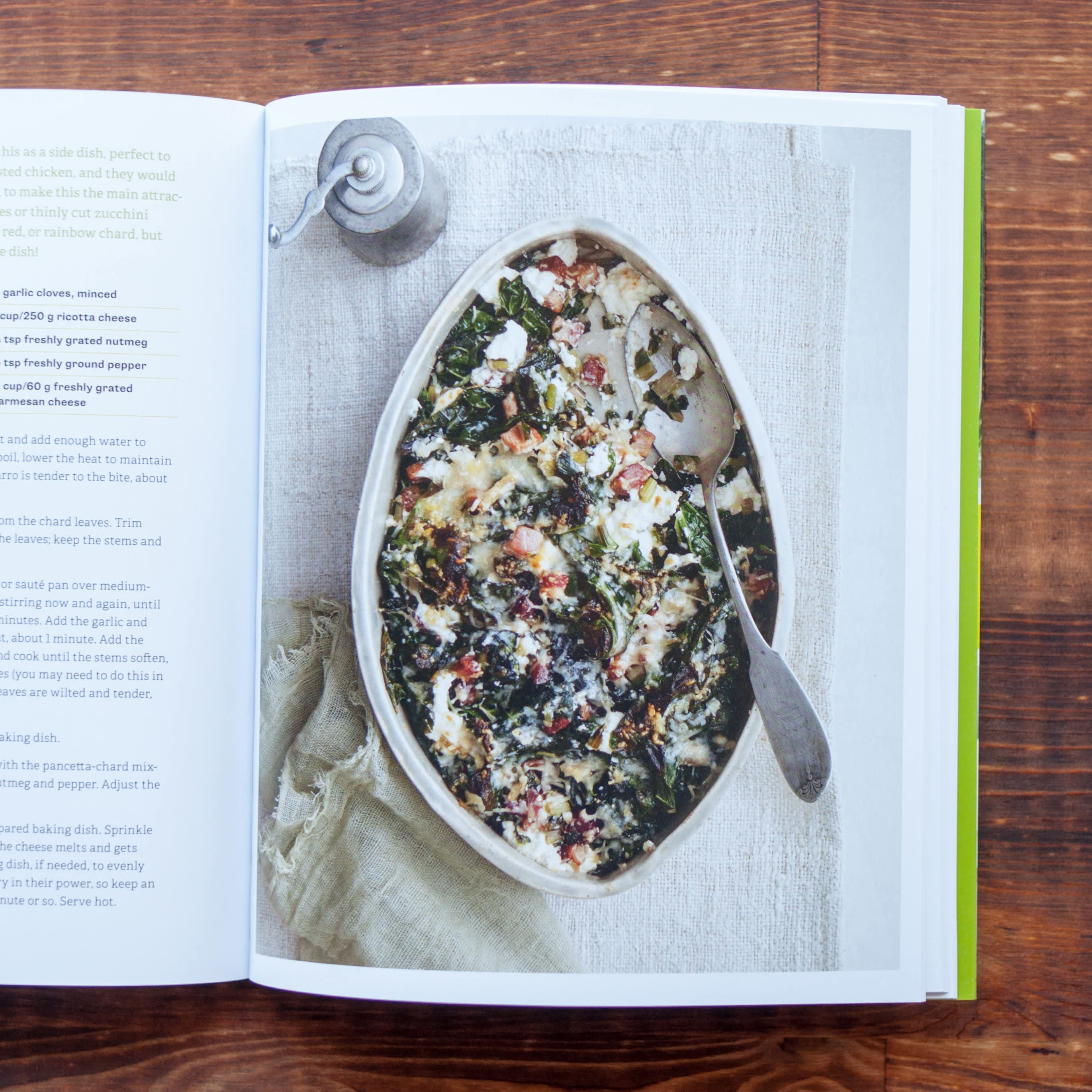 Molly Watson Is Here to Save You from (Yet Another) Boring Kale Salad: gallery image 5