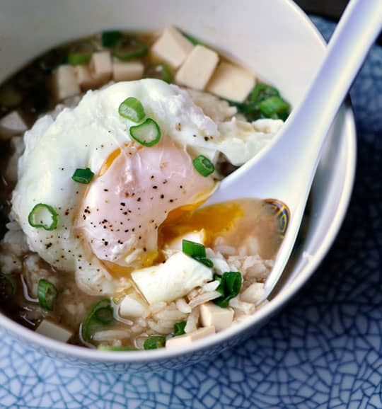 12 Ways to Put an Egg on It — Soup Style!: gallery image 2