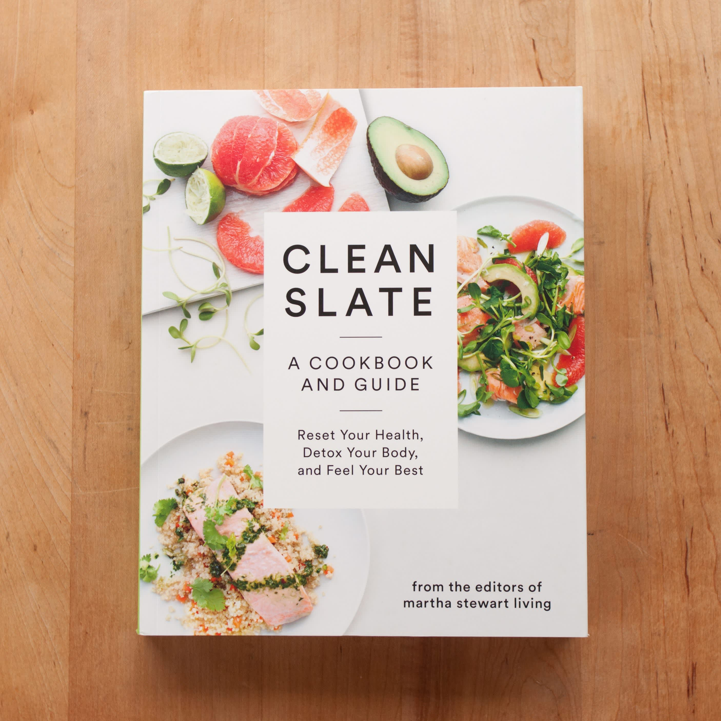 Martha Stewart Helps Reset Your Diet Without Sacrificing Good Food: gallery image 1