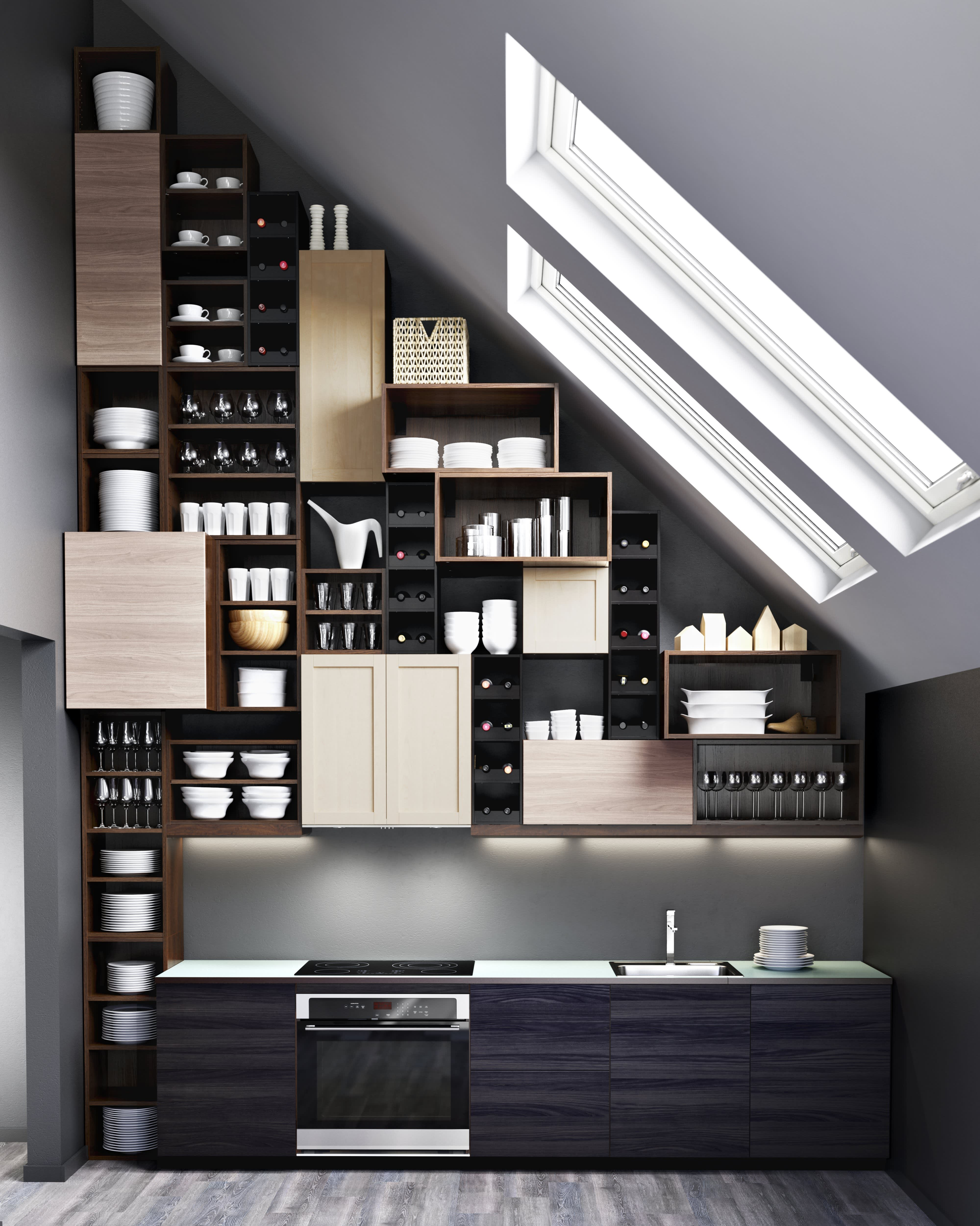 A Guide to IKEA's New SEKTION Kitchen Cabinets! We've Got Sizes, Prices, and Photos: gallery image 5