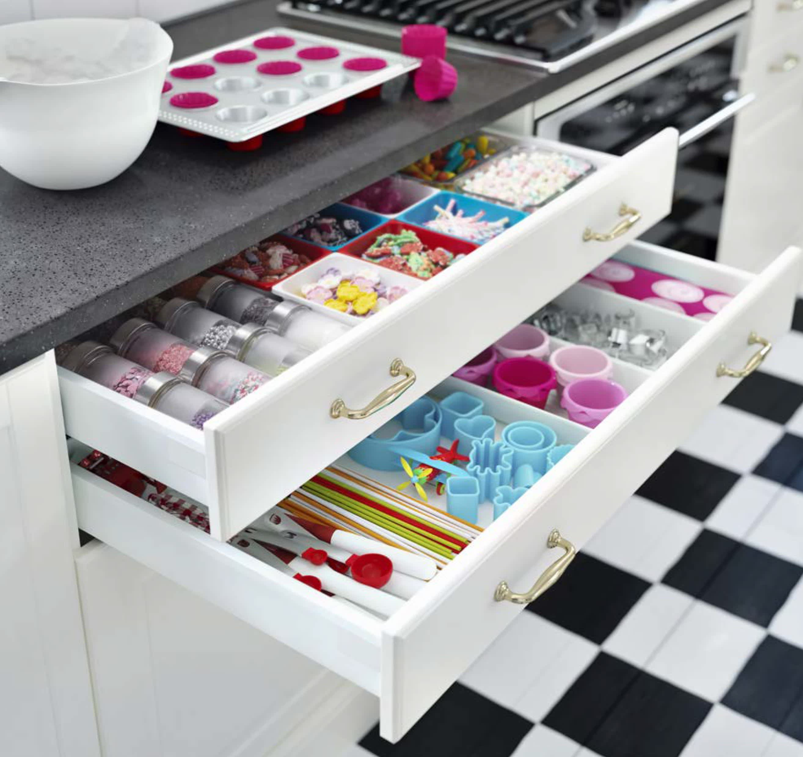 Kitchen Cabinets Prices: IKEA's New SEKTION Cabinets: Sizes, Prices & Photos!