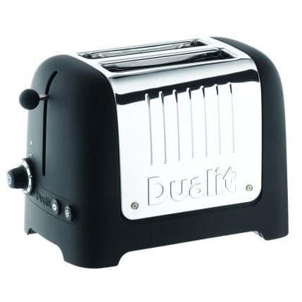 10 Design-Friendly Toasters You'll Be Happy to Have on Your Counter: gallery image 7