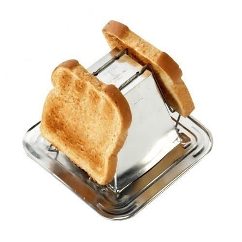 10 Design-Friendly Toasters You'll Be Happy to Have on Your Counter: gallery image 4