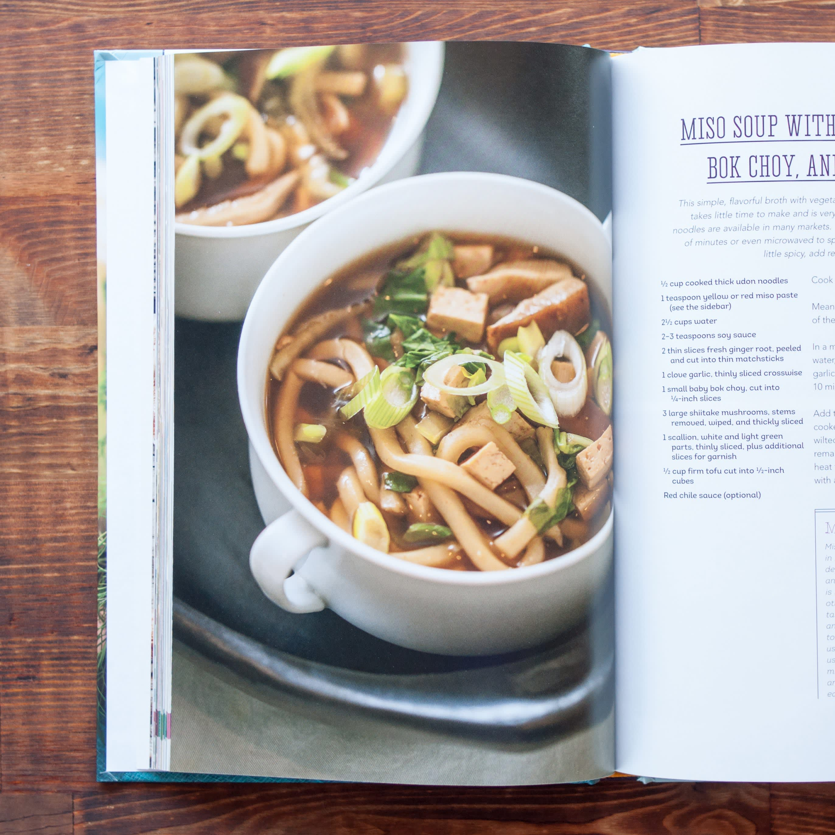 This Cookbook Has Downsized Soups Perfectly for Small Households!: gallery image 5