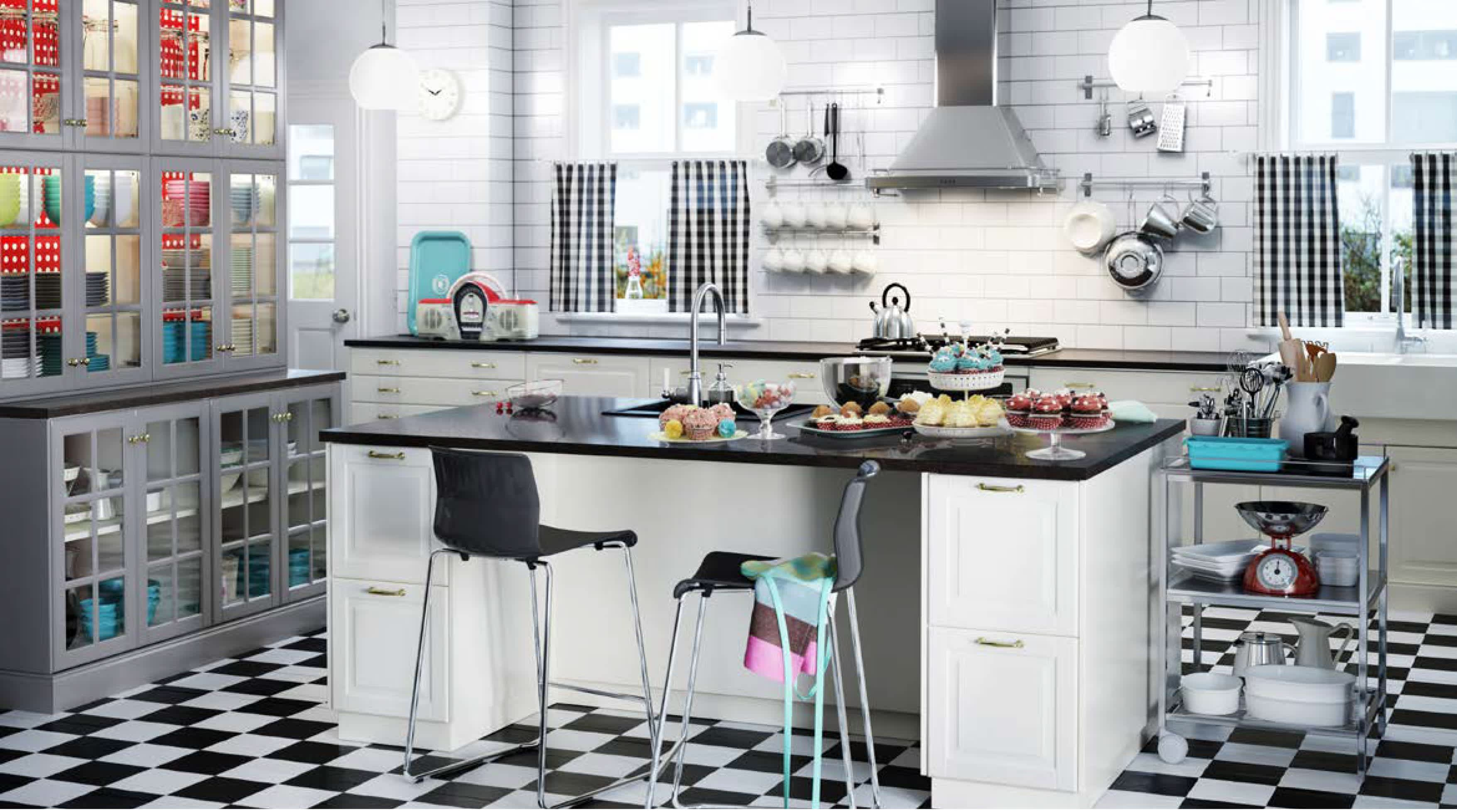 A Guide to IKEA's New SEKTION Kitchen Cabinets! We've Got Sizes, Prices, and Photos: gallery image 3