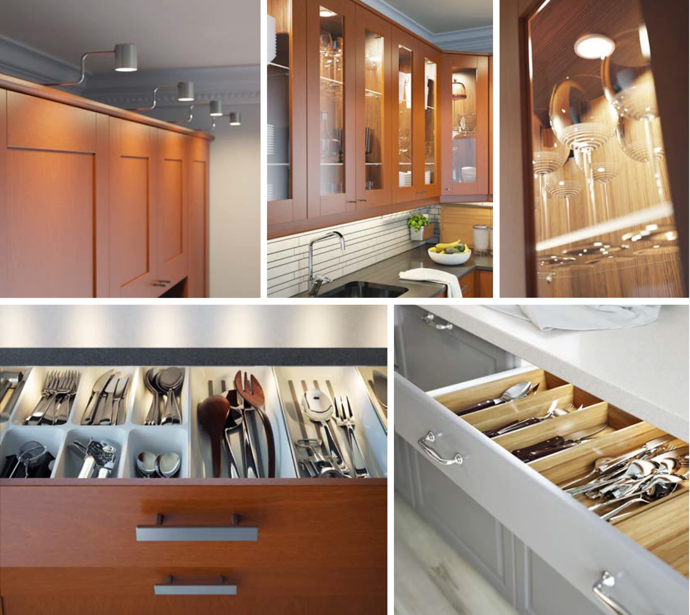 Ikea Kitchen Cabinets: IKEA's New SEKTION Cabinets: Sizes, Prices & Photos!