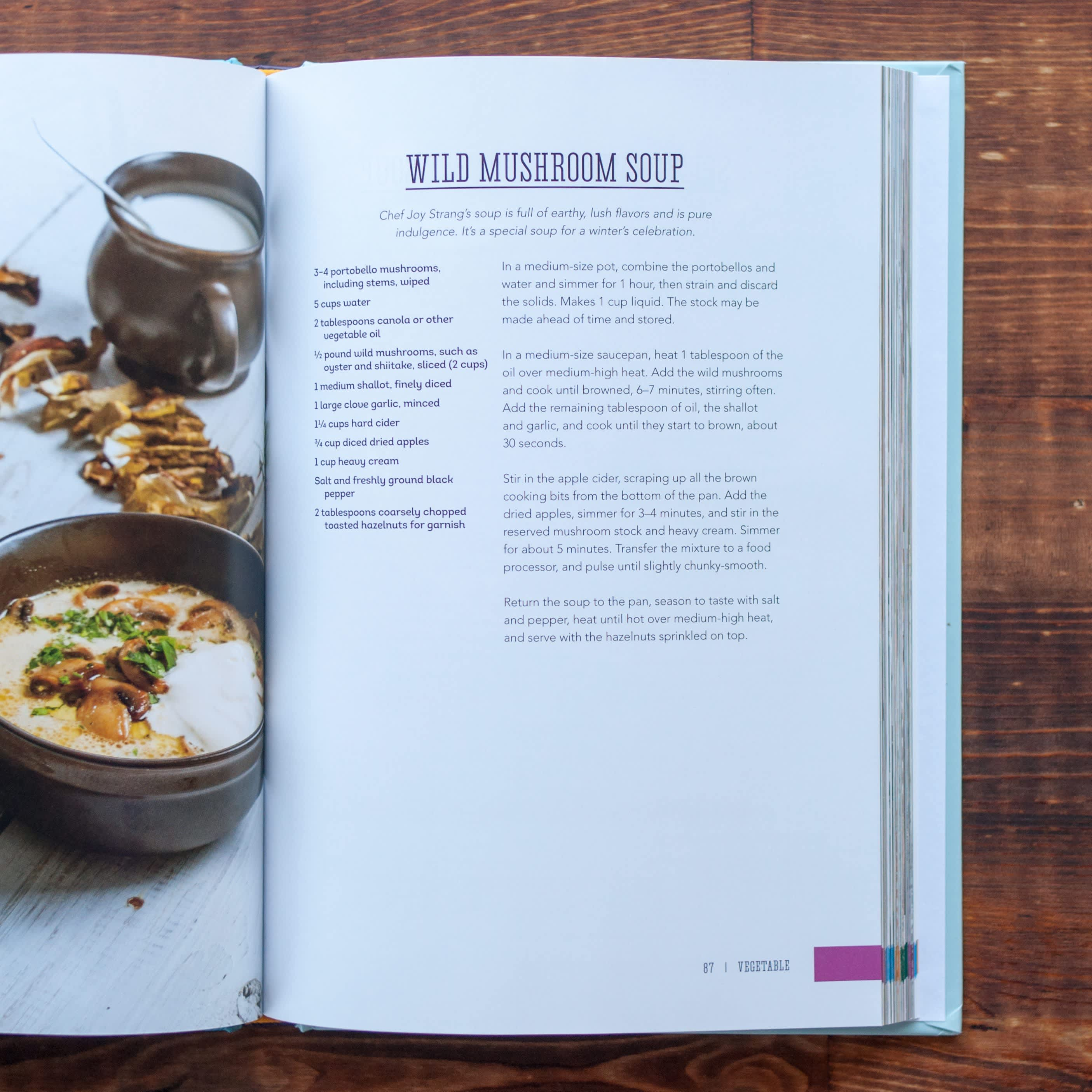 This Cookbook Has Downsized Soups Perfectly for Small Households!: gallery image 2