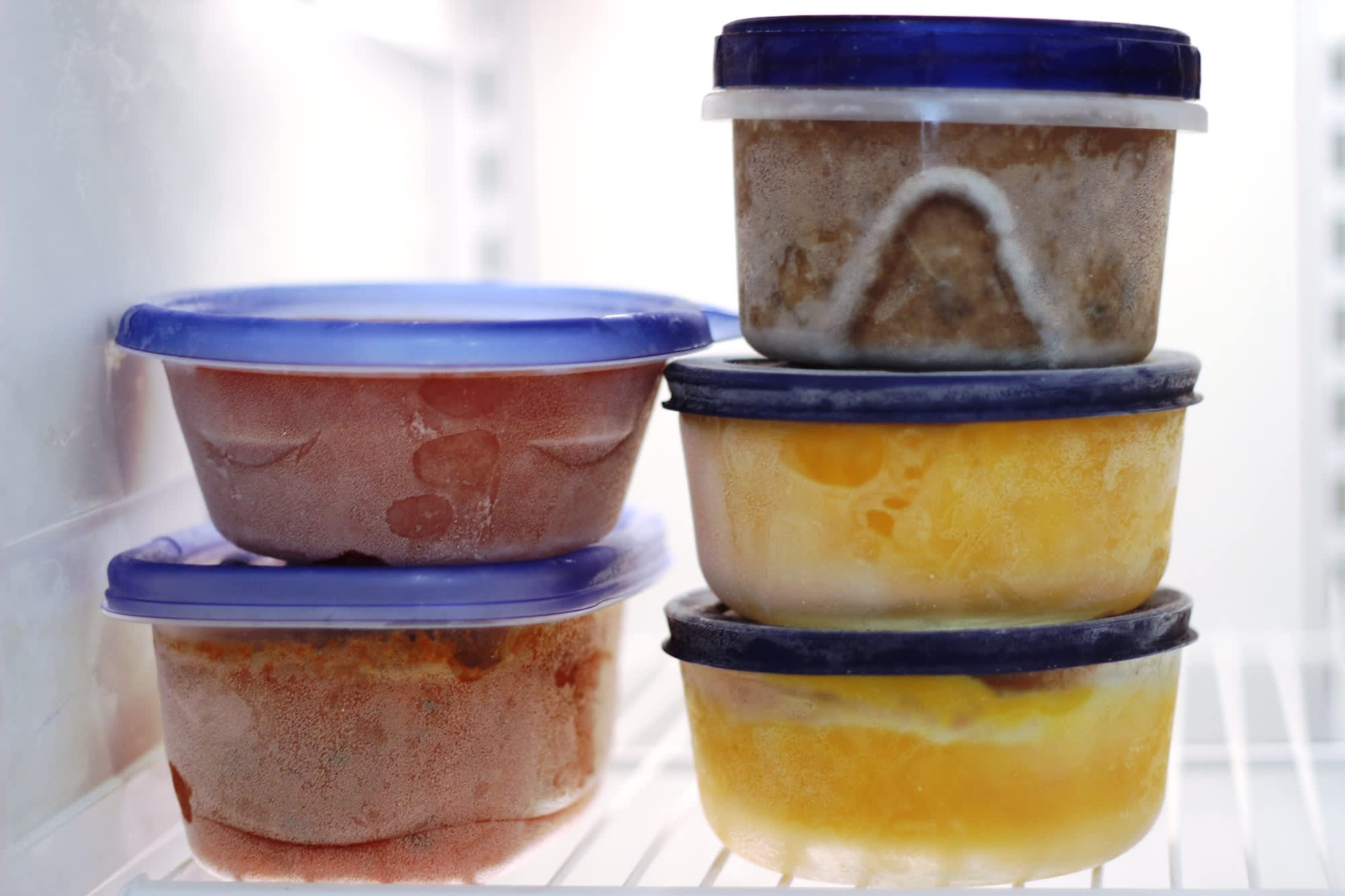 An Introduction to Freezer Cooking: How Freezer Cooking Can Save Money & Time