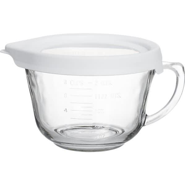 15 Classic Mixing Bowls with Pouring Spouts: gallery image 2