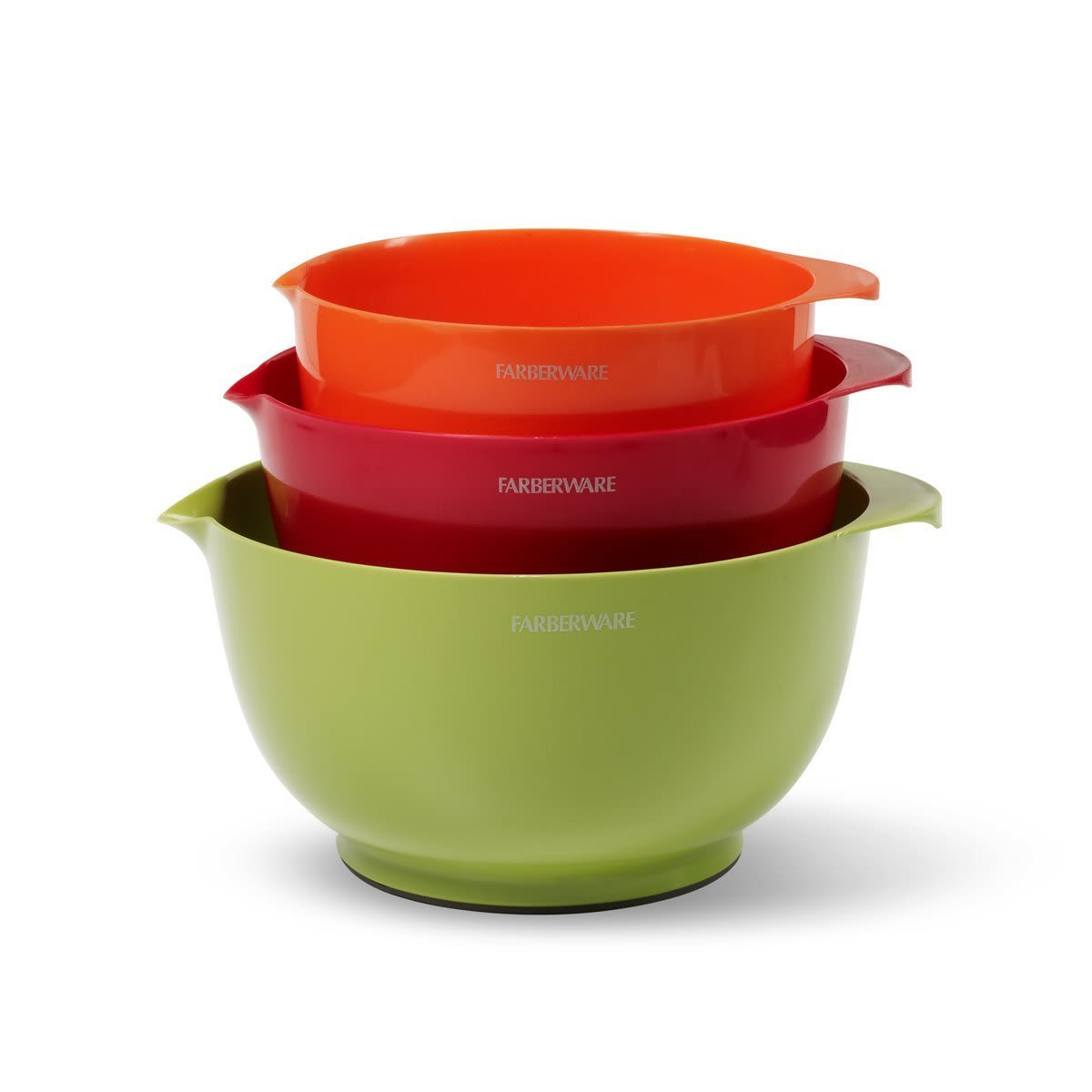 15 Classic Mixing Bowls with Pouring Spouts: gallery image 15