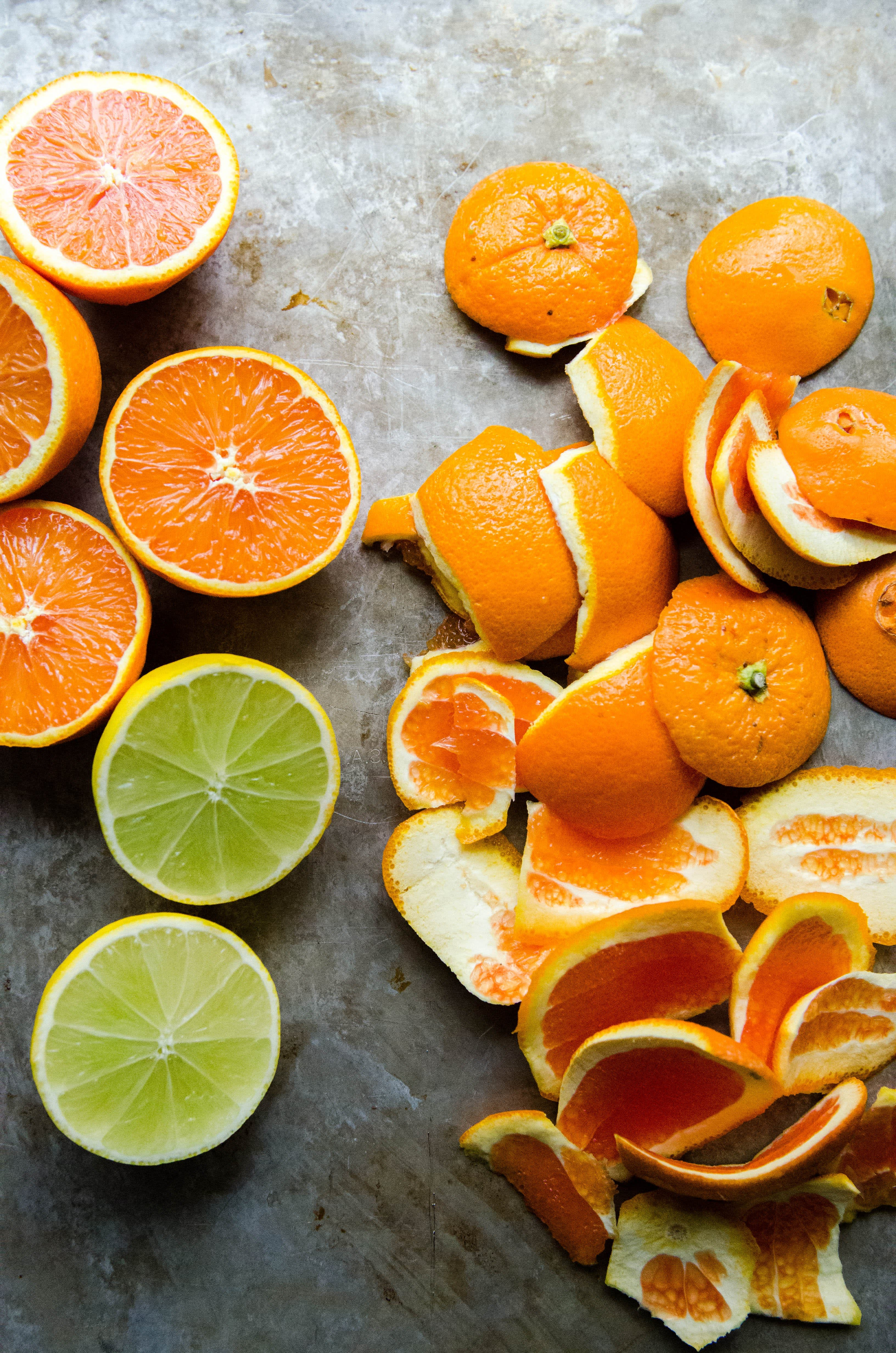 How To Make an All-Purpose Kitchen Cleaner Using Citrus Peels: gallery image 1