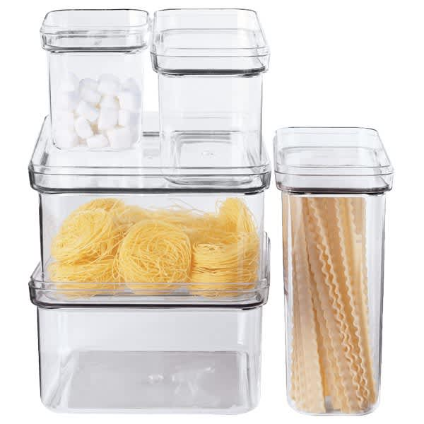 7 Extra-Large Food Storage Containers for Make-Ahead Meals: gallery image 2
