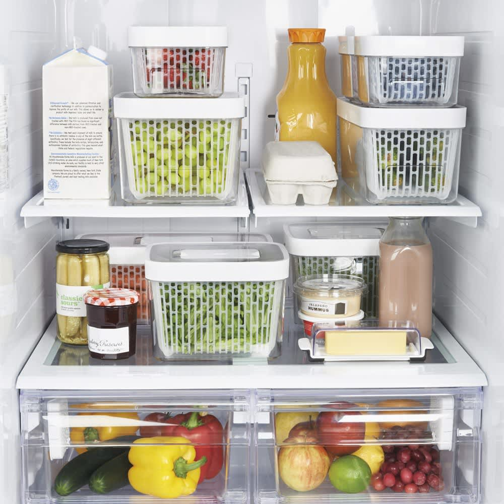 7 Extra-Large Food Storage Containers for Make-Ahead Meals: gallery image 1