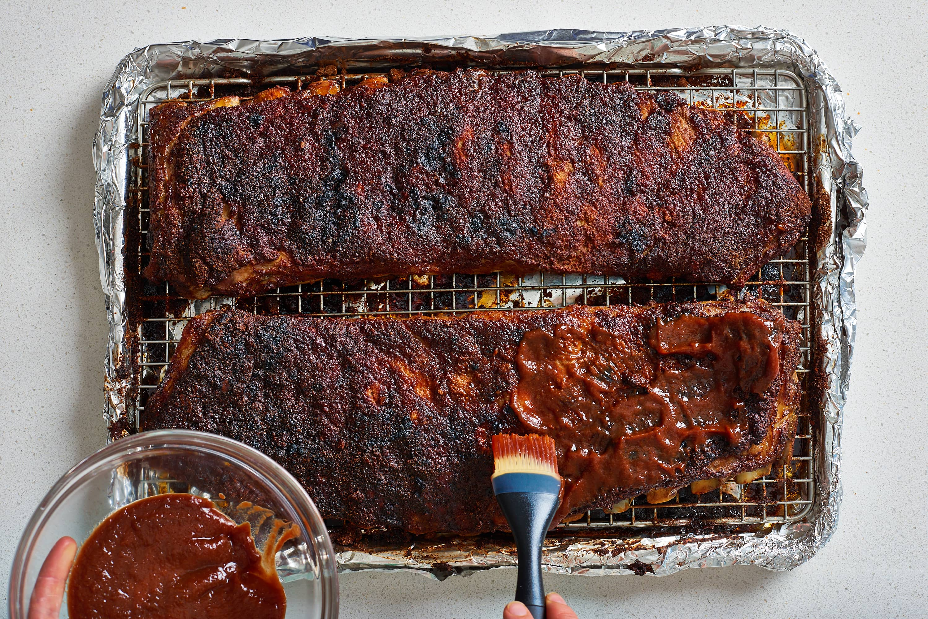 How To Make Great Ribs in the Oven: gallery image 7