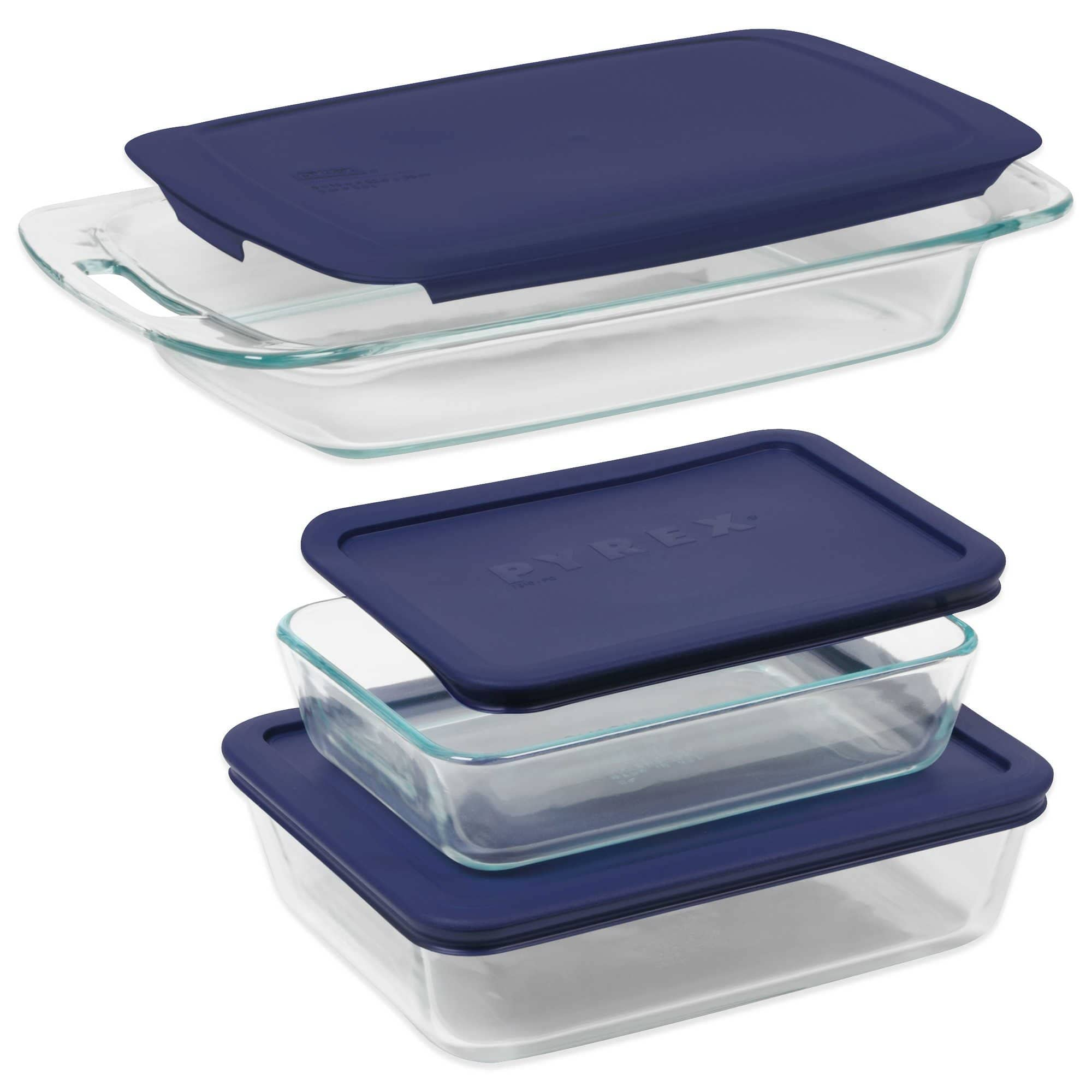 7 Extra-Large Food Storage Containers for Make-Ahead Meals: gallery image 3