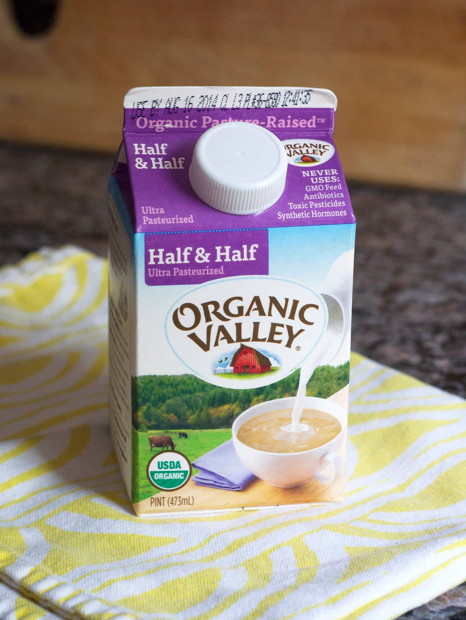 4 Easy Ways to Make Your Own Half-and-Half Substitute | Kitchn