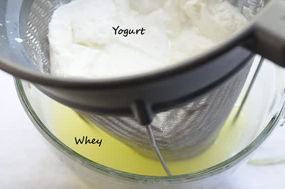 What To Do With Whey