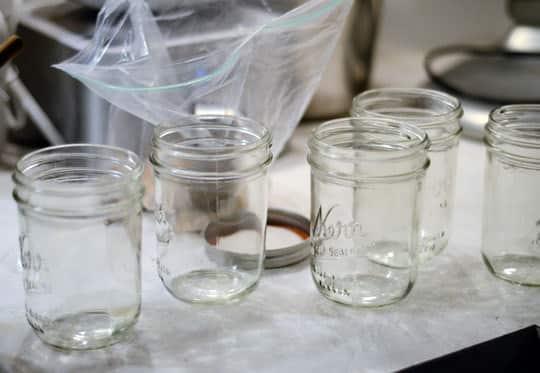 How To Make Steel-Cut Oatmeal in Jars: One Week of Breakfast in 5 Minutes: gallery image 2