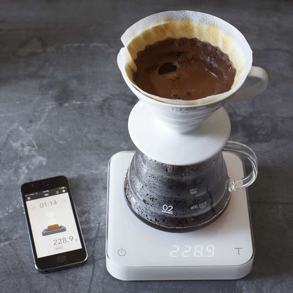 5 Food Scales for 5 Different Purposes in Your Kitchen: gallery image 1