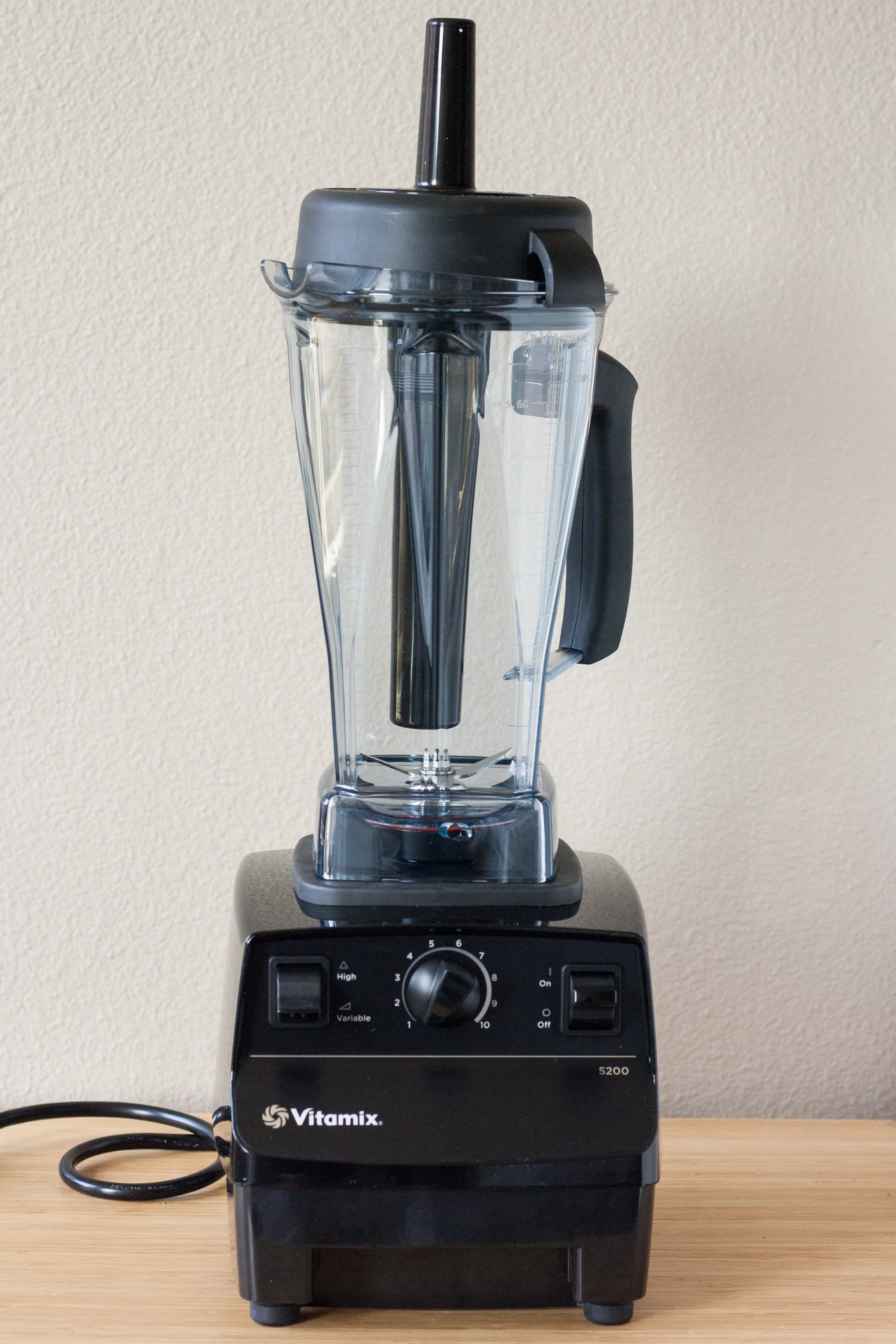 The Vitamix 5200 Will Help You Blend Like a Pro: gallery image 2