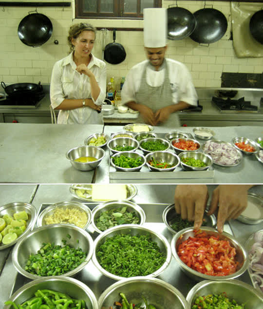 5 Tips on Getting into (and Learning from) a Restaurant Kitchen: gallery image 5