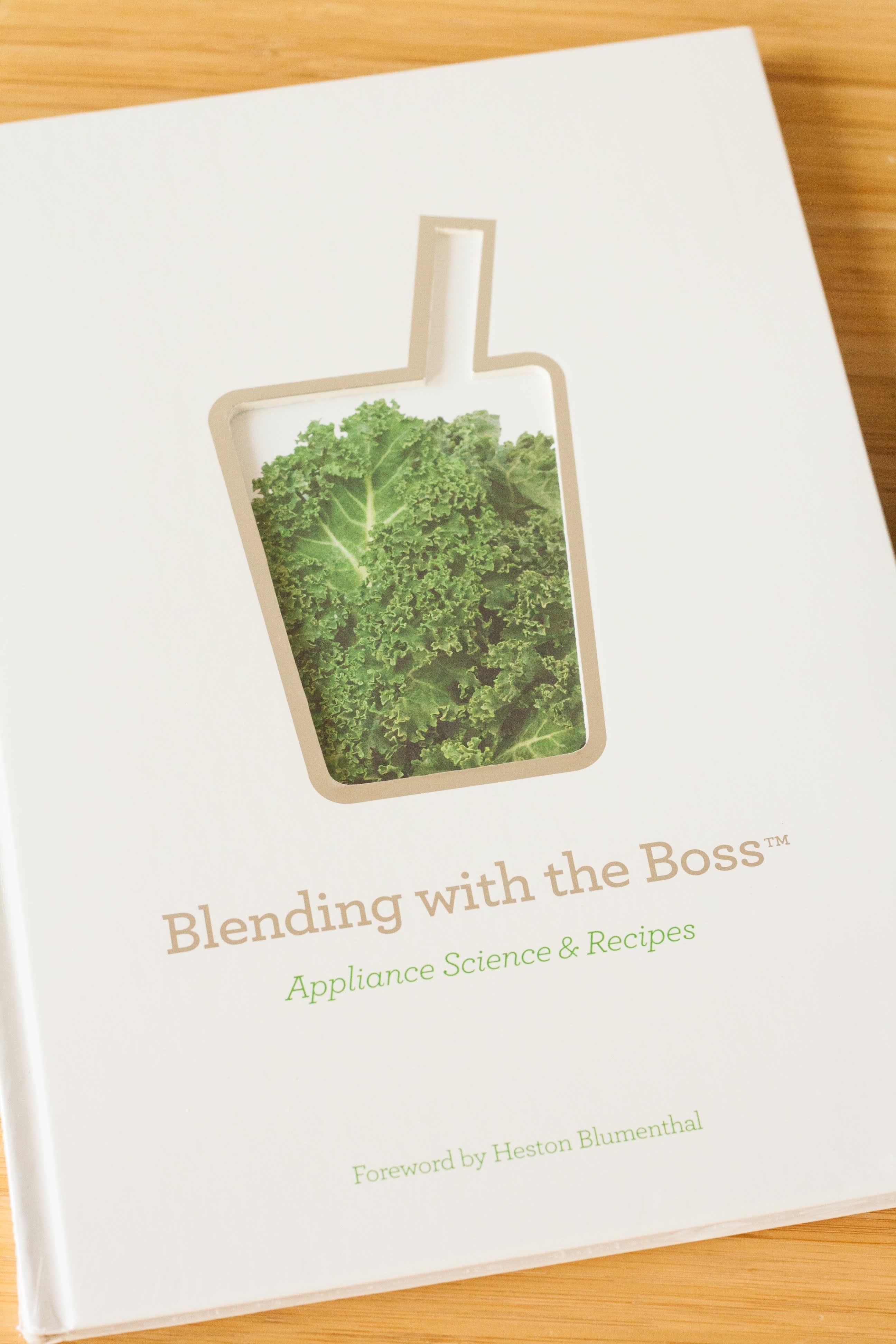 The Breville Boss Blender Has Bells and Whistles for Easy, Preset Blending: gallery image 6