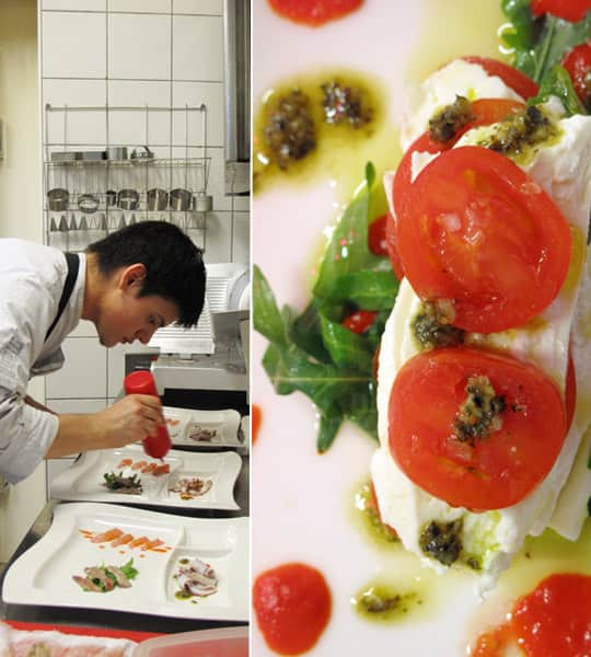 5 Tips on Getting into (and Learning from) a Restaurant Kitchen: gallery image 2