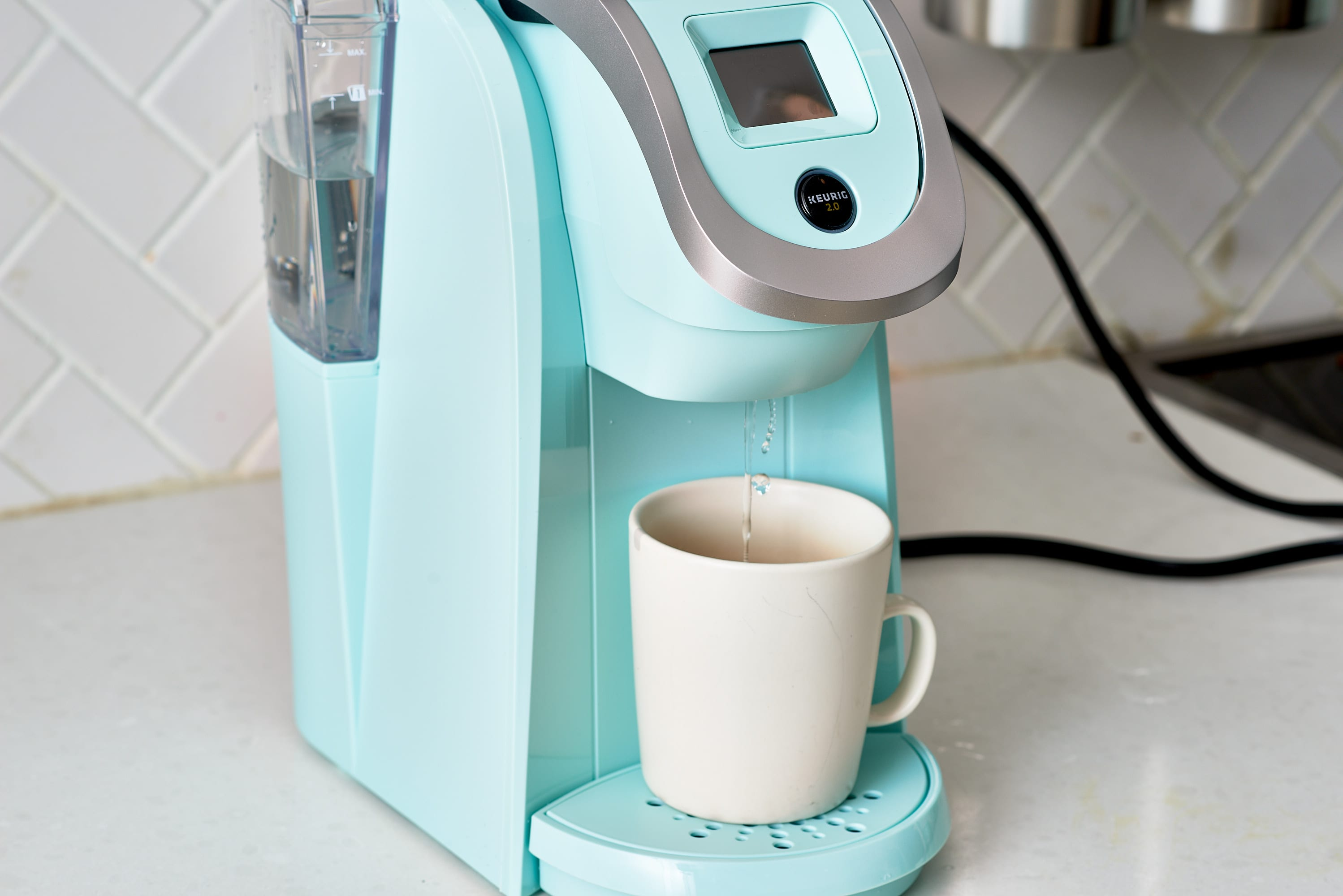 How To Clean a Keurig Coffee Machine: gallery image 7