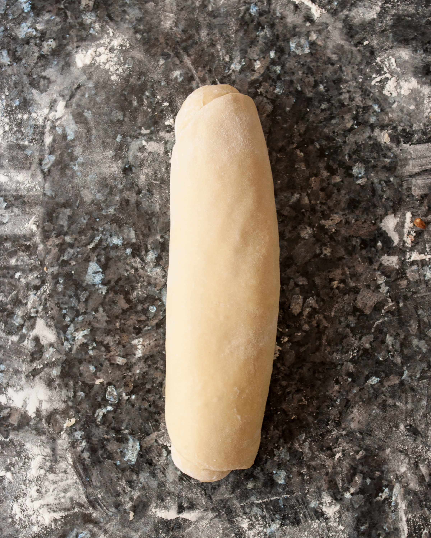 Recipe: Sticky Caramel-Pecan Babka Loaves: gallery image 3