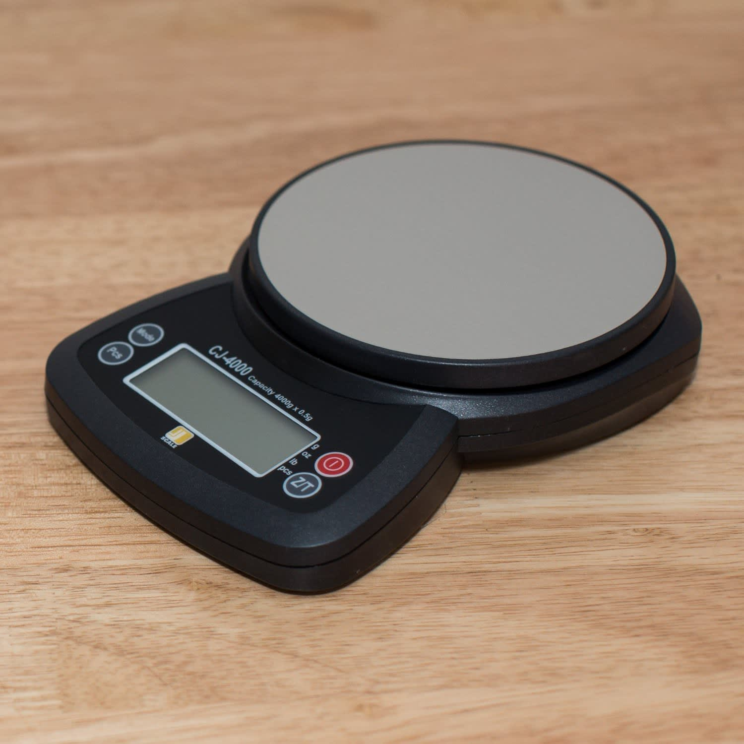 5 Food Scales for 5 Different Purposes in Your Kitchen: gallery image 3