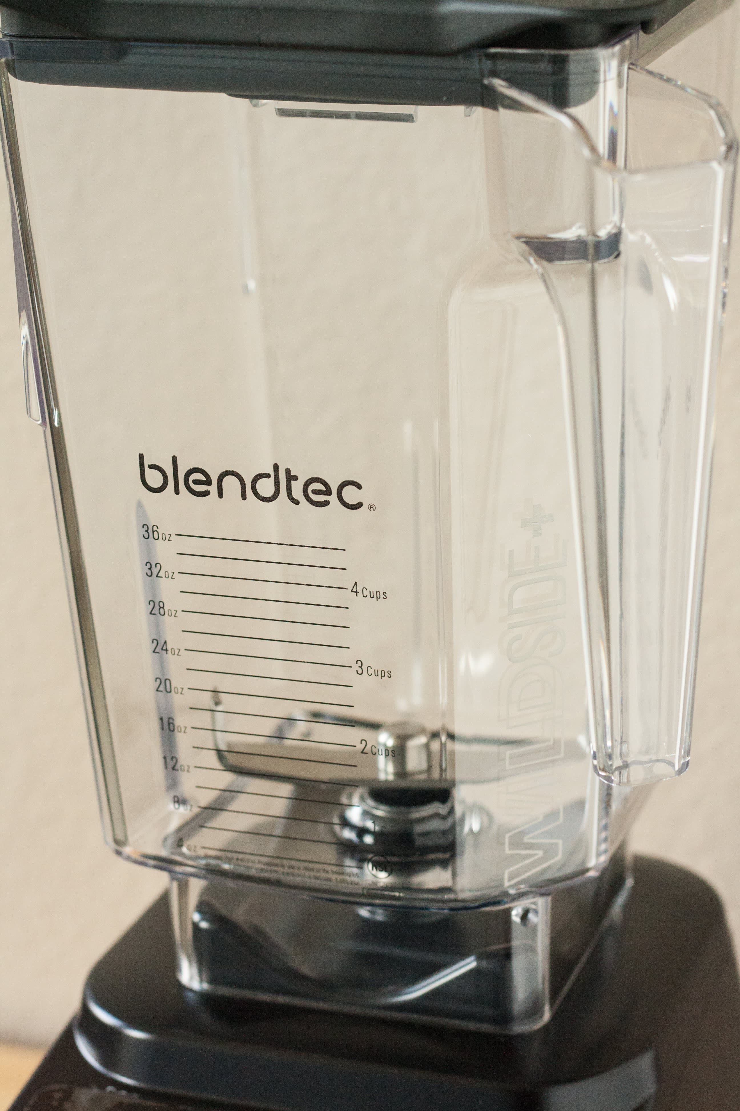 The Blendtec Designer 625 Blender Makes Blending Stylish and Easy: gallery image 2