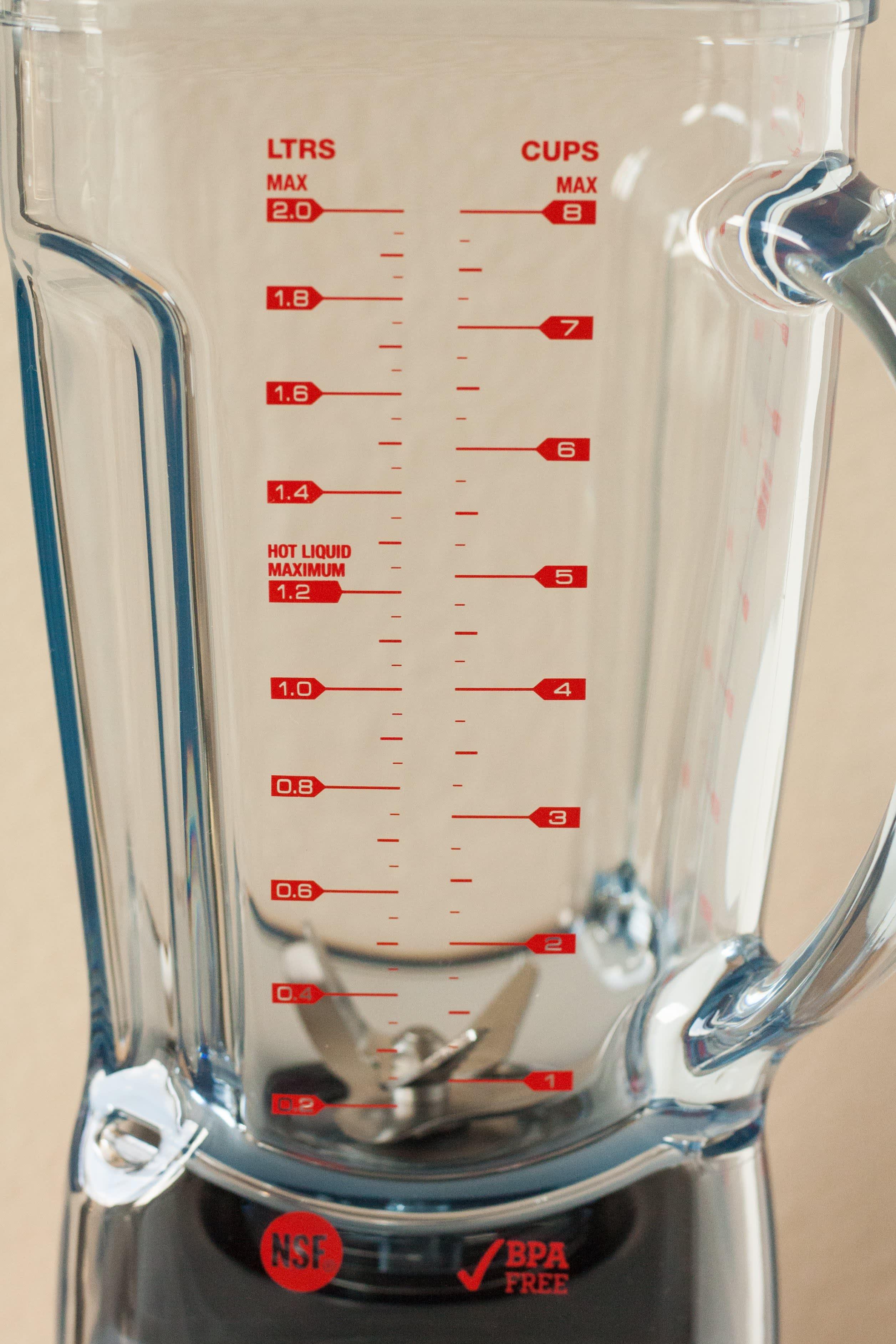 The Breville Boss Blender Has Bells and Whistles for Easy, Preset Blending: gallery image 2