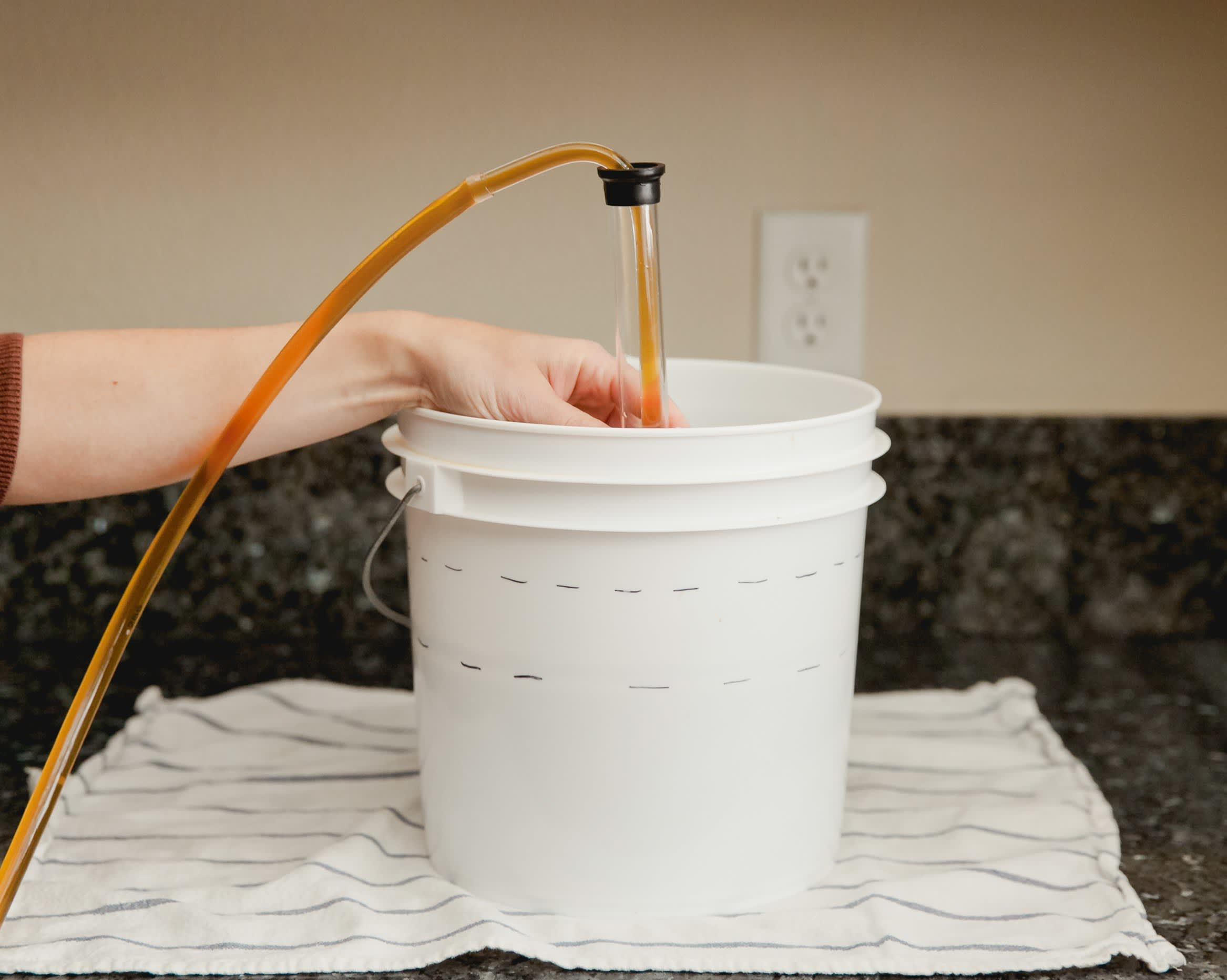 How to Transfer and Siphon Beer: gallery image 11