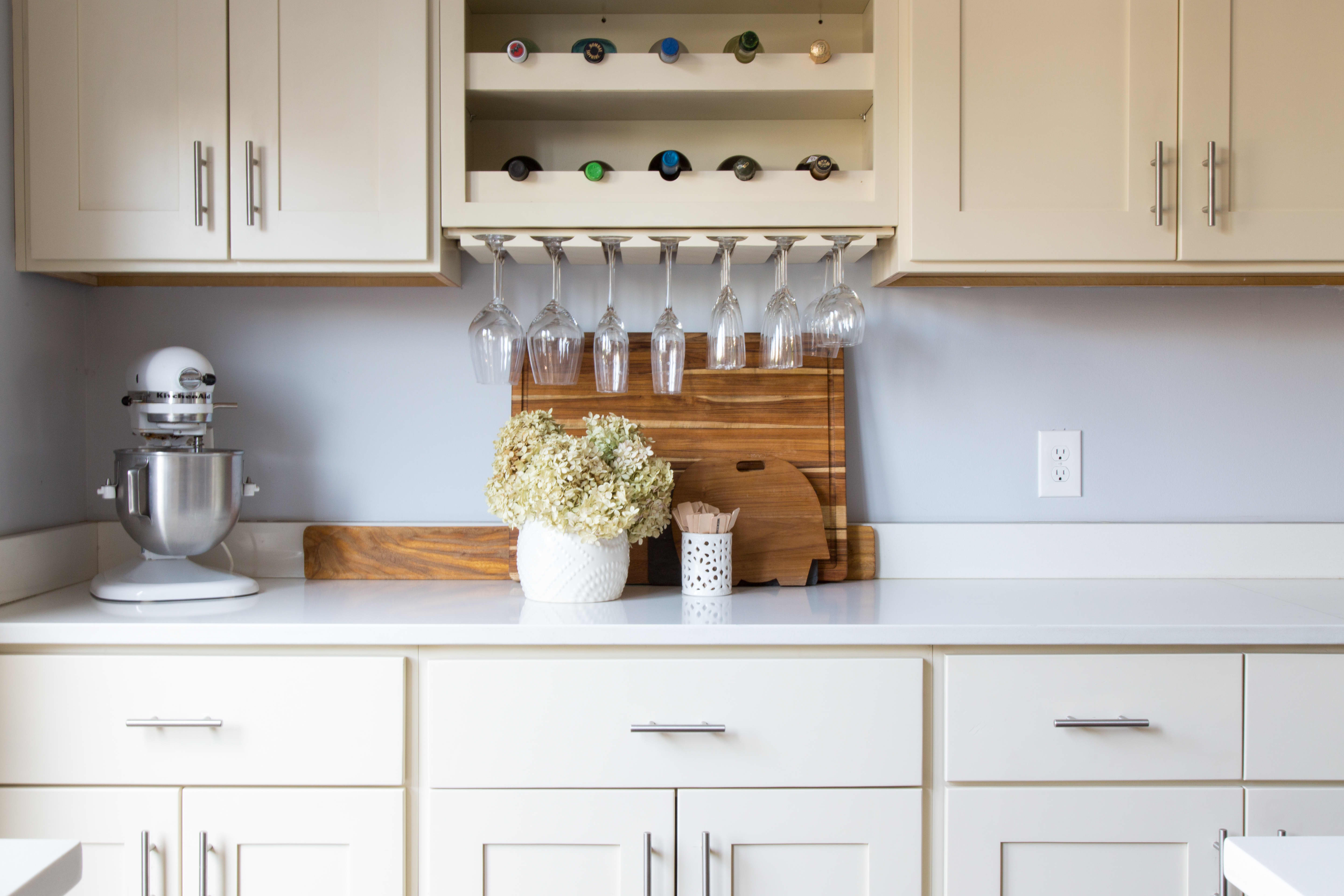 The 10 Commandments of a Clutter-Free Kitchen | Kitchn Kitchen Closet Pantry With Drawers on office with closet, pull out broom closet, bedroom with closet, hallway with closet, mudroom with closet, pantry broom closet, kitchen closet organizers, garage with closet, dining room with closet, beautiful closet, utility room with closet, kitchen maid, custom pantry closet, kitchen cabinets with closet, living room with closet, kitchen wine bar, men's walk-in closet, custom cabinet island for closet, refrigerator with closet, bay window with closet,