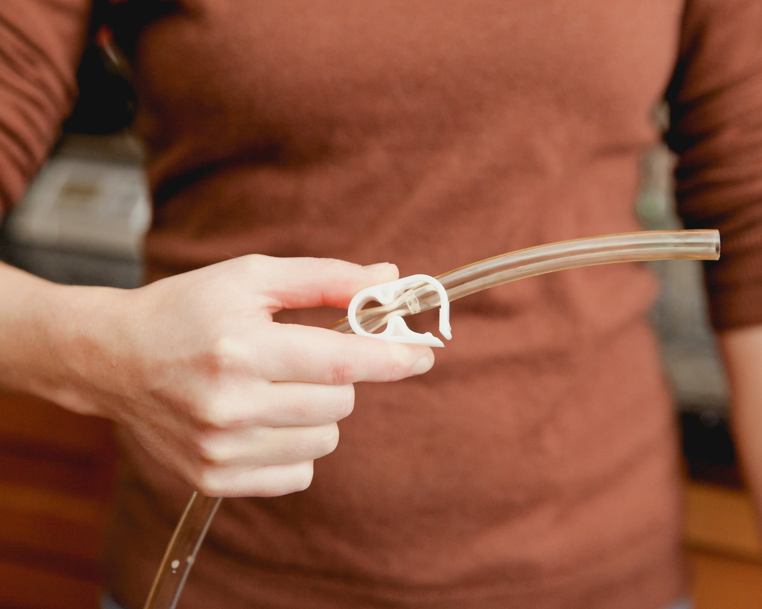 How to Transfer and Siphon Beer: gallery image 3