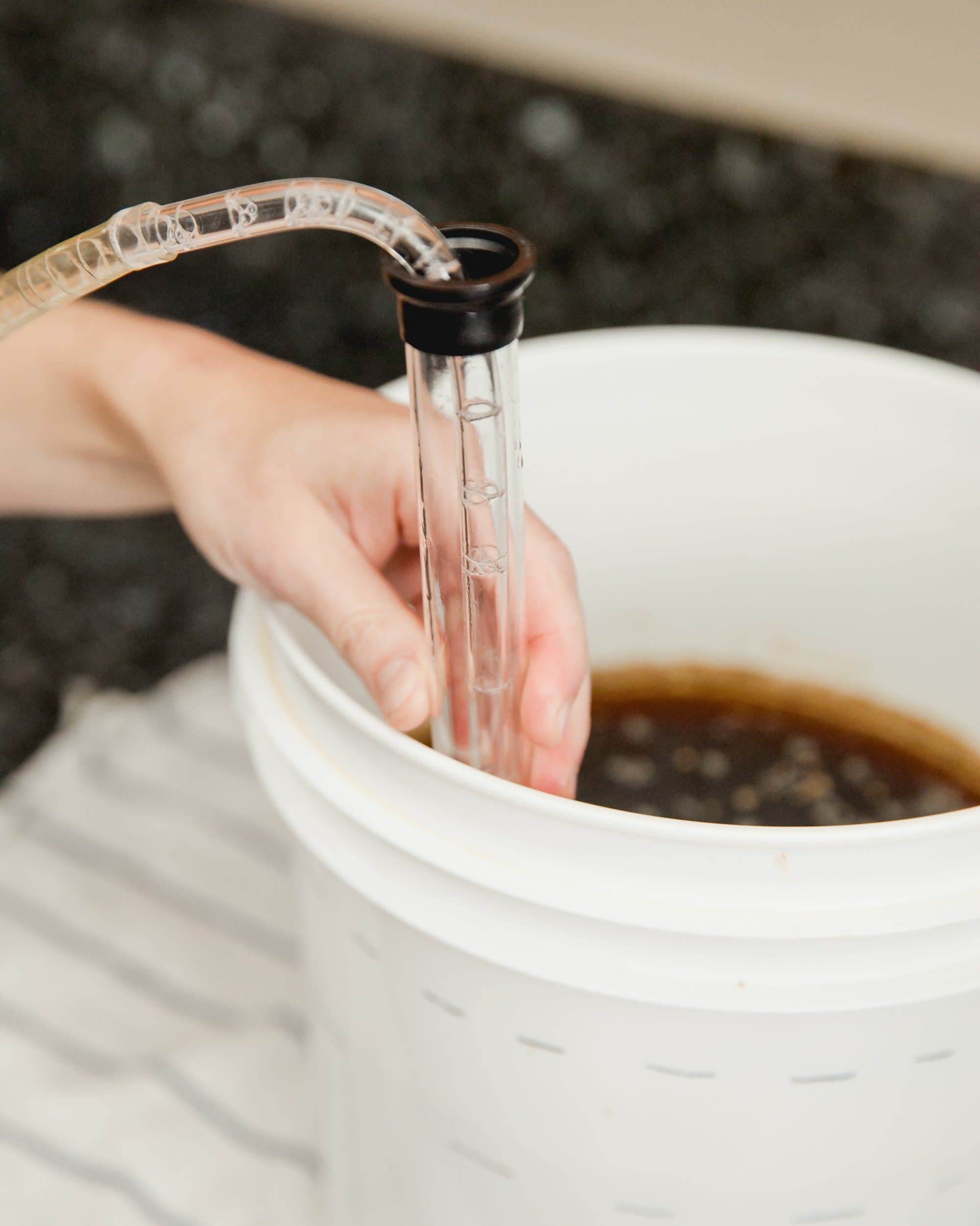 How to Transfer and Siphon Beer: gallery image 7