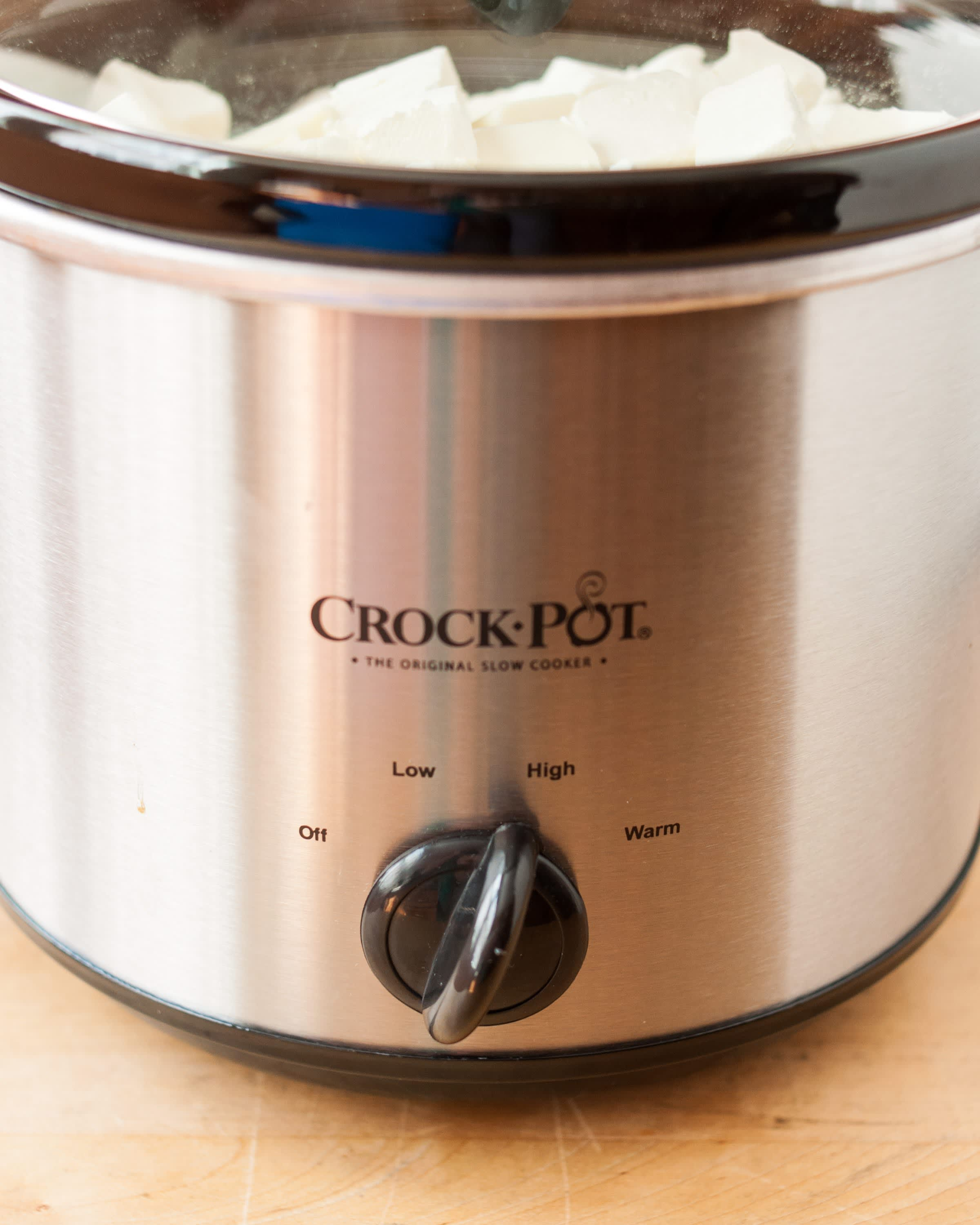 How To Make Creamed Corn in the Slow Cooker: gallery image 5