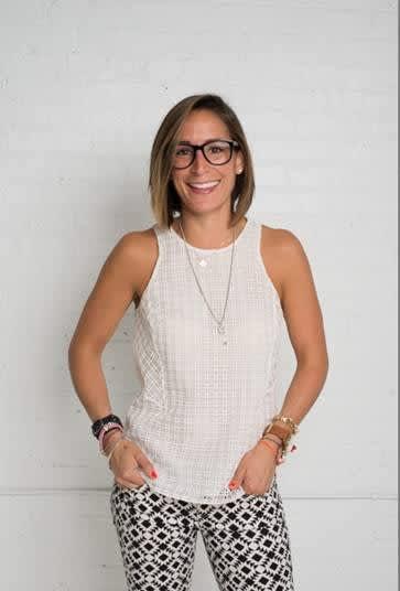Rebecca Plaza-Ponte