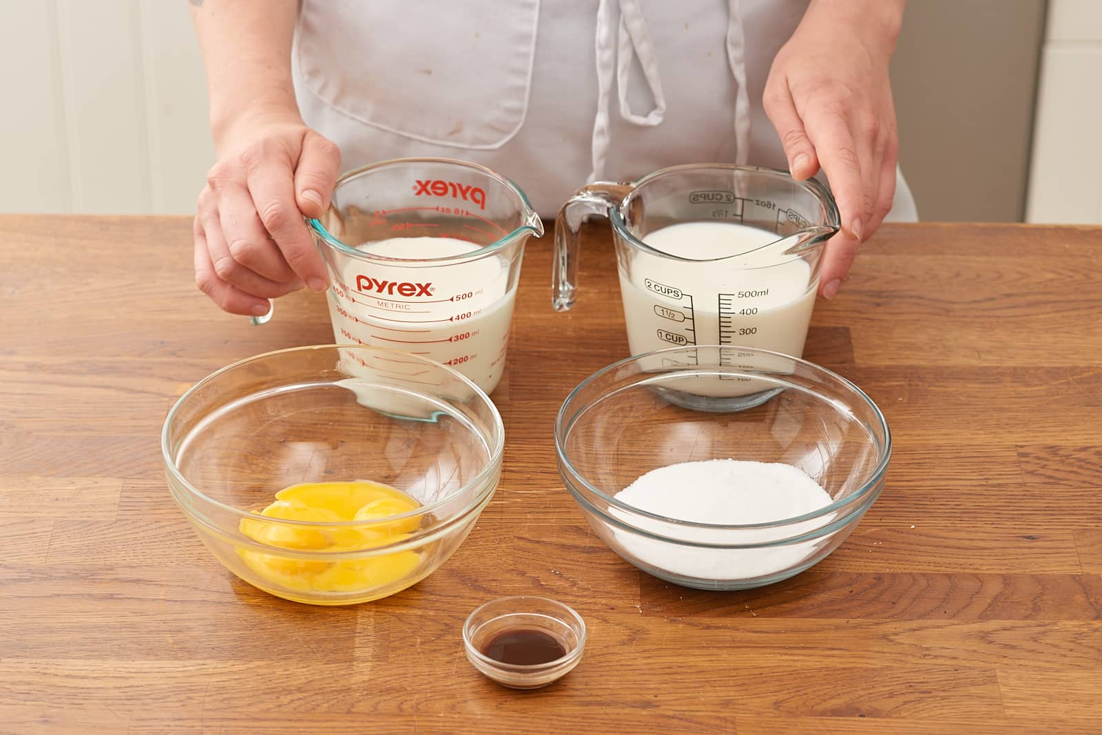 How To Make Classic Ice Cream at Home: gallery image 1