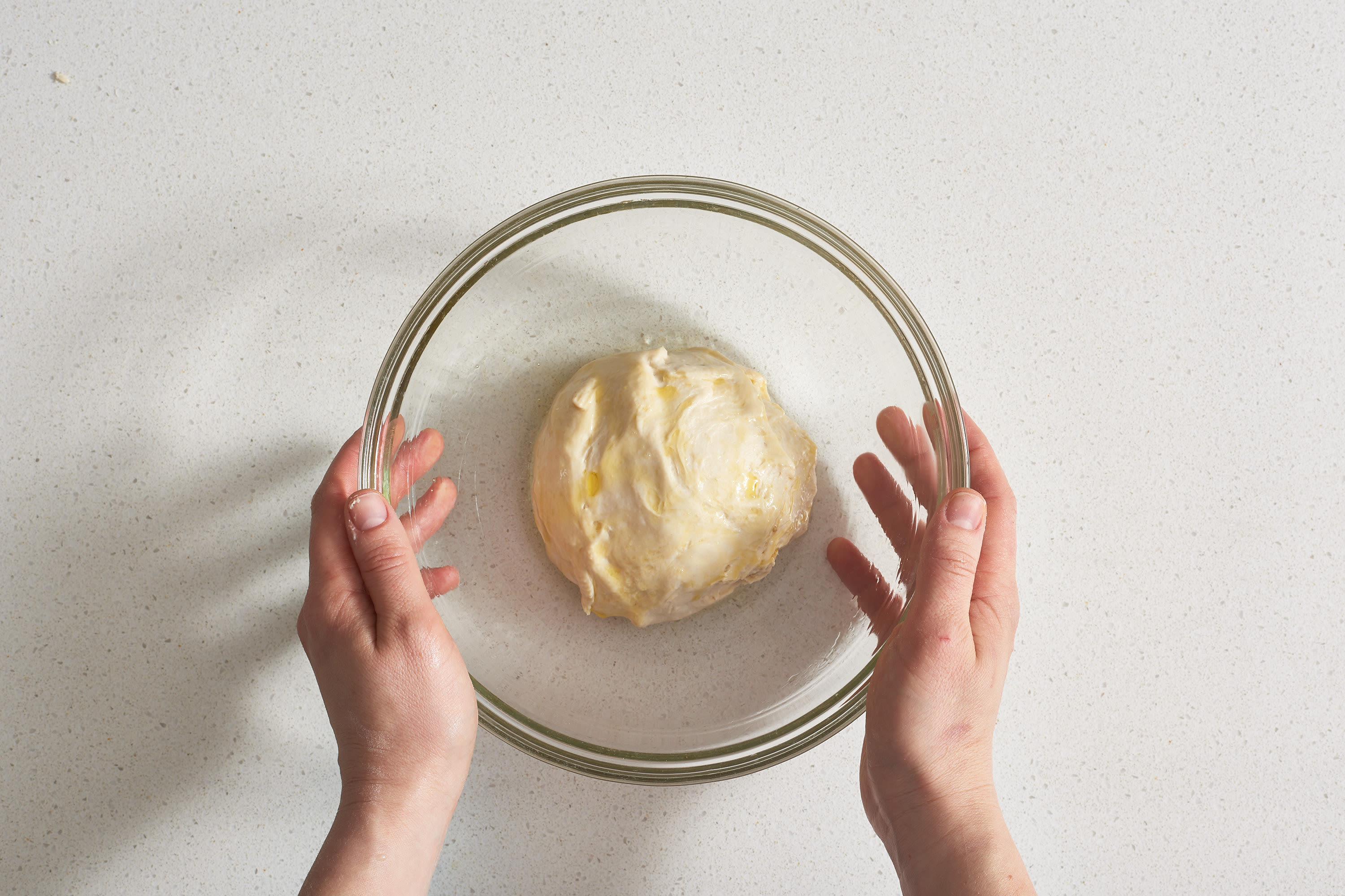 How To Make the Best Basic Pizza Dough: gallery image 4