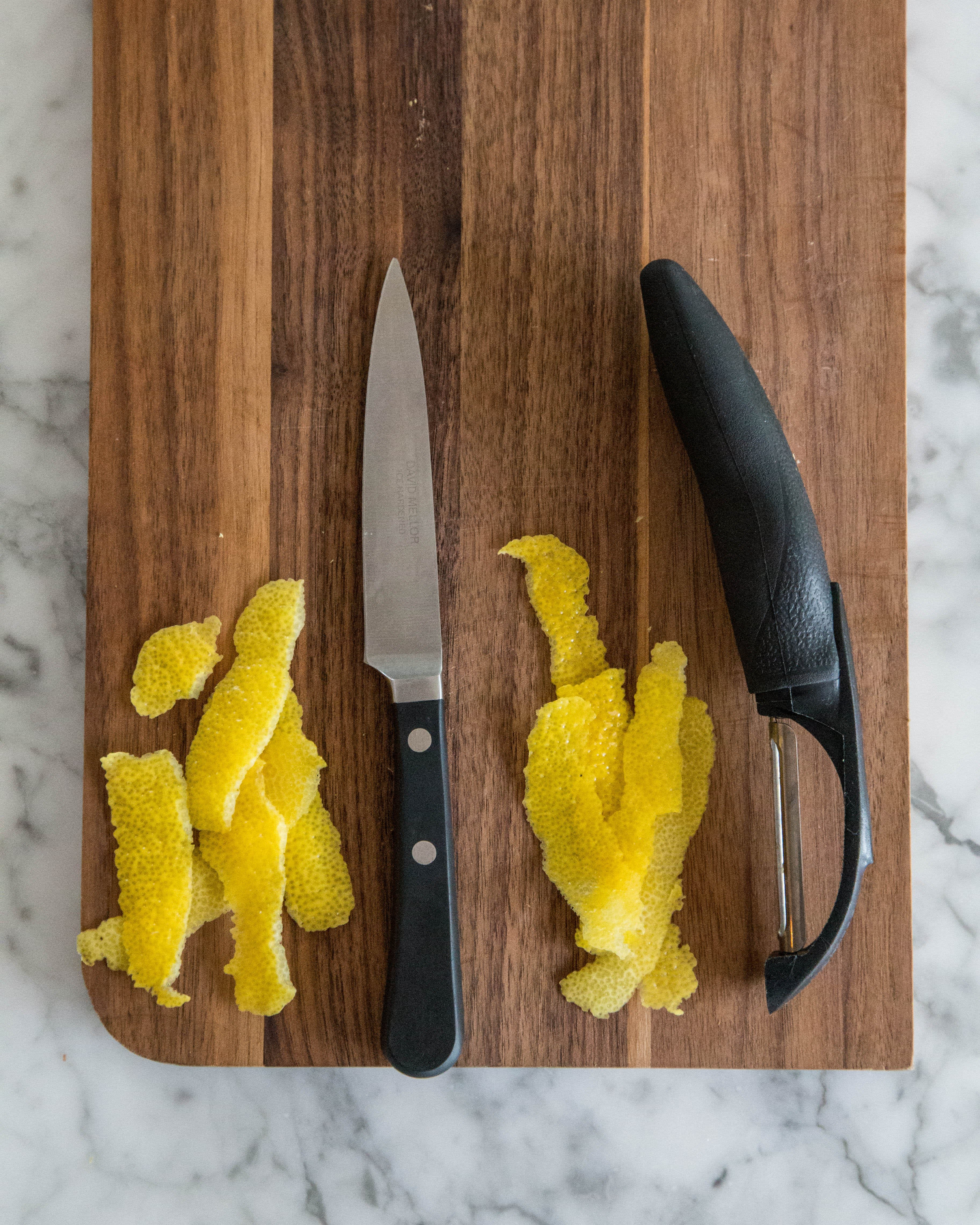 How To Easily Zest Lemons, Limes, and Oranges: gallery image 7