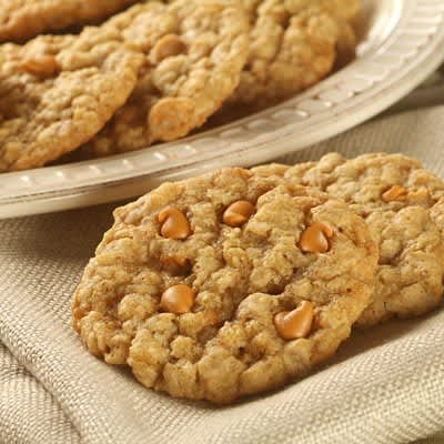Nestle oatmeal scotchies cookies.