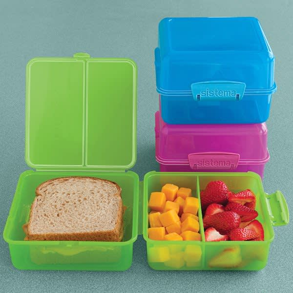8 Bento Boxes to Help You Brown Bag It: gallery image 2